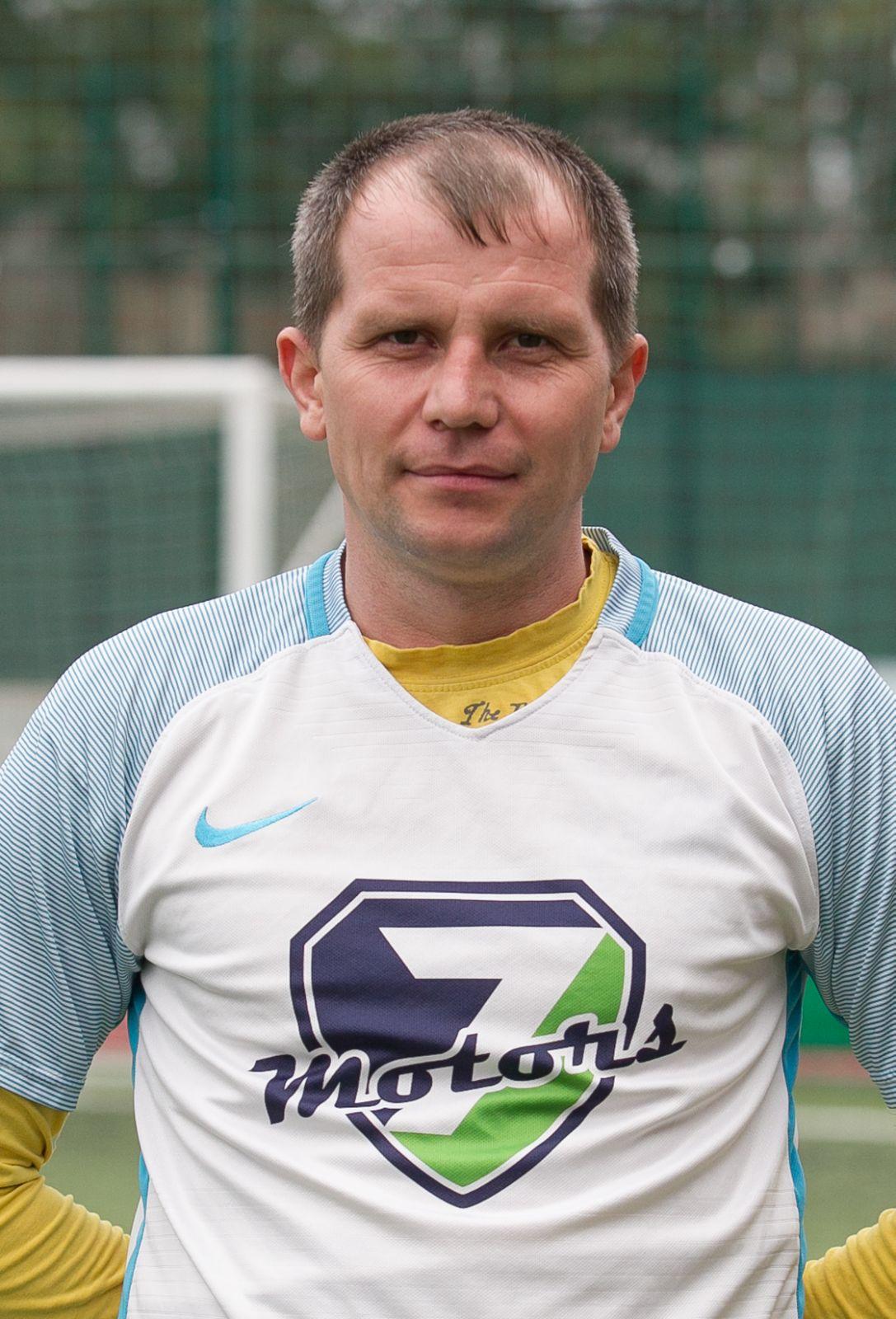 Петухов Игорь