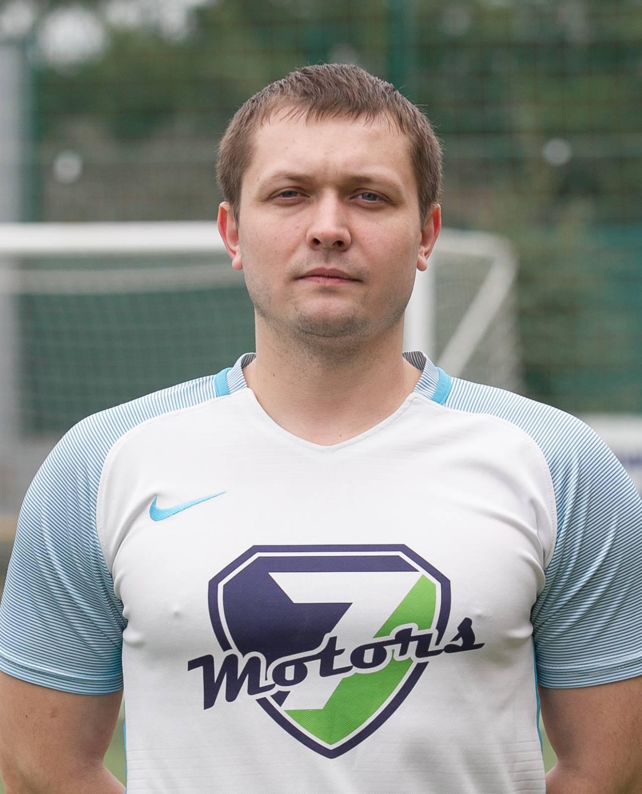 Тулбуре Вадим