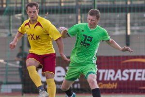 Лига мини-футбола Приднестровья снова на «Lions Arena»