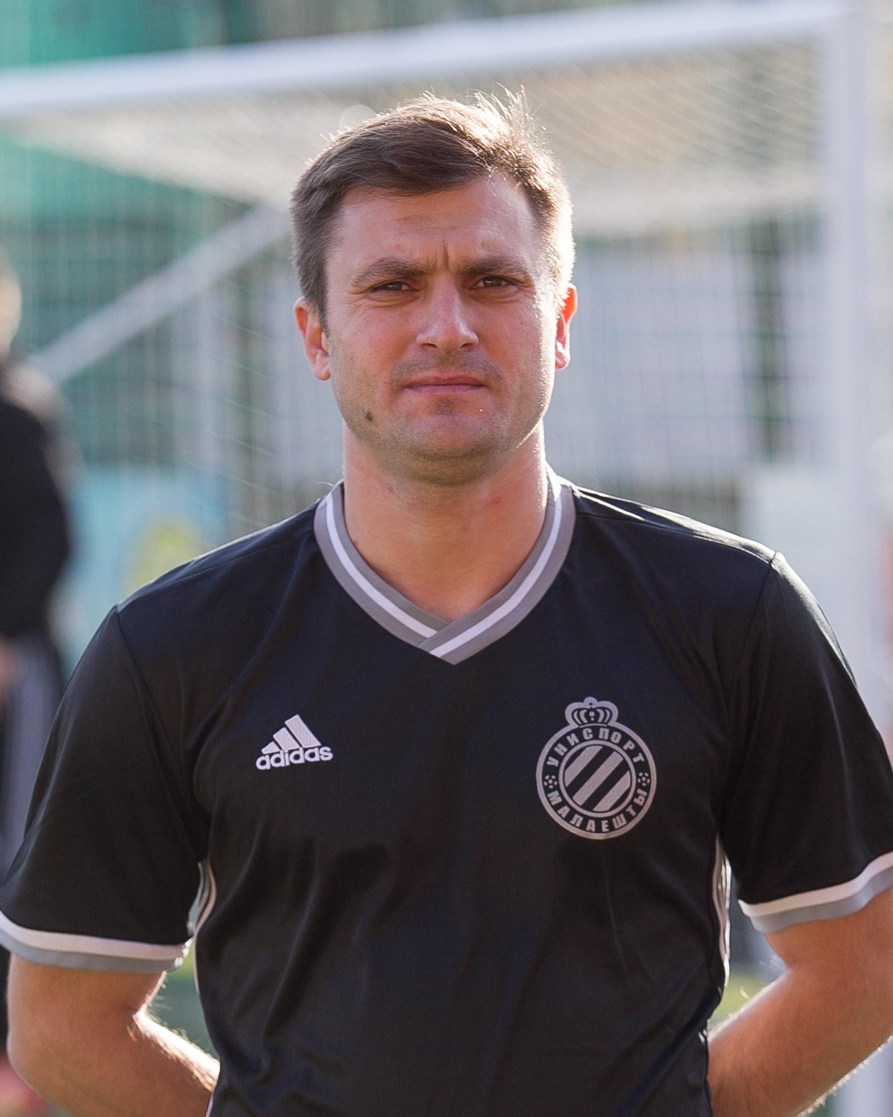 Балушка Сергей
