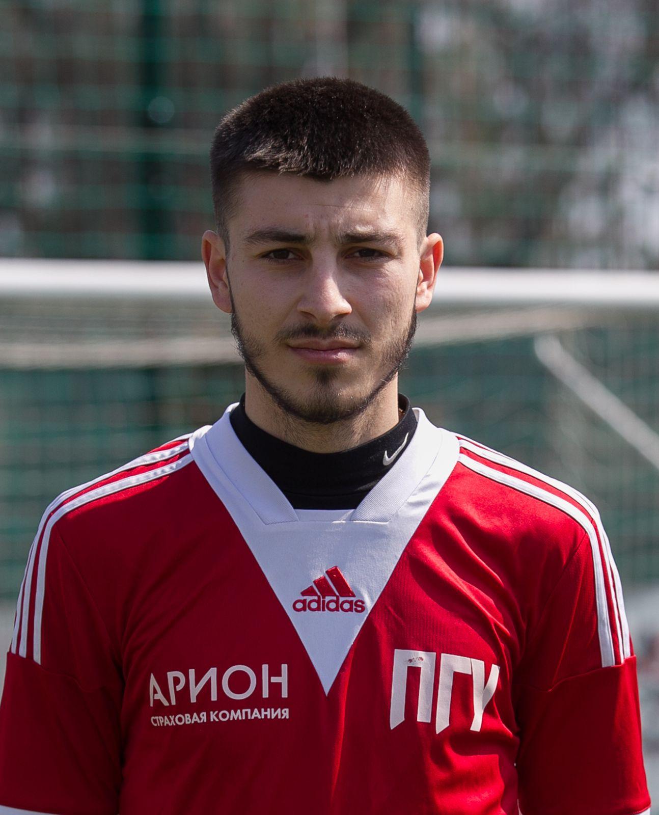 Гаргалык Андрей
