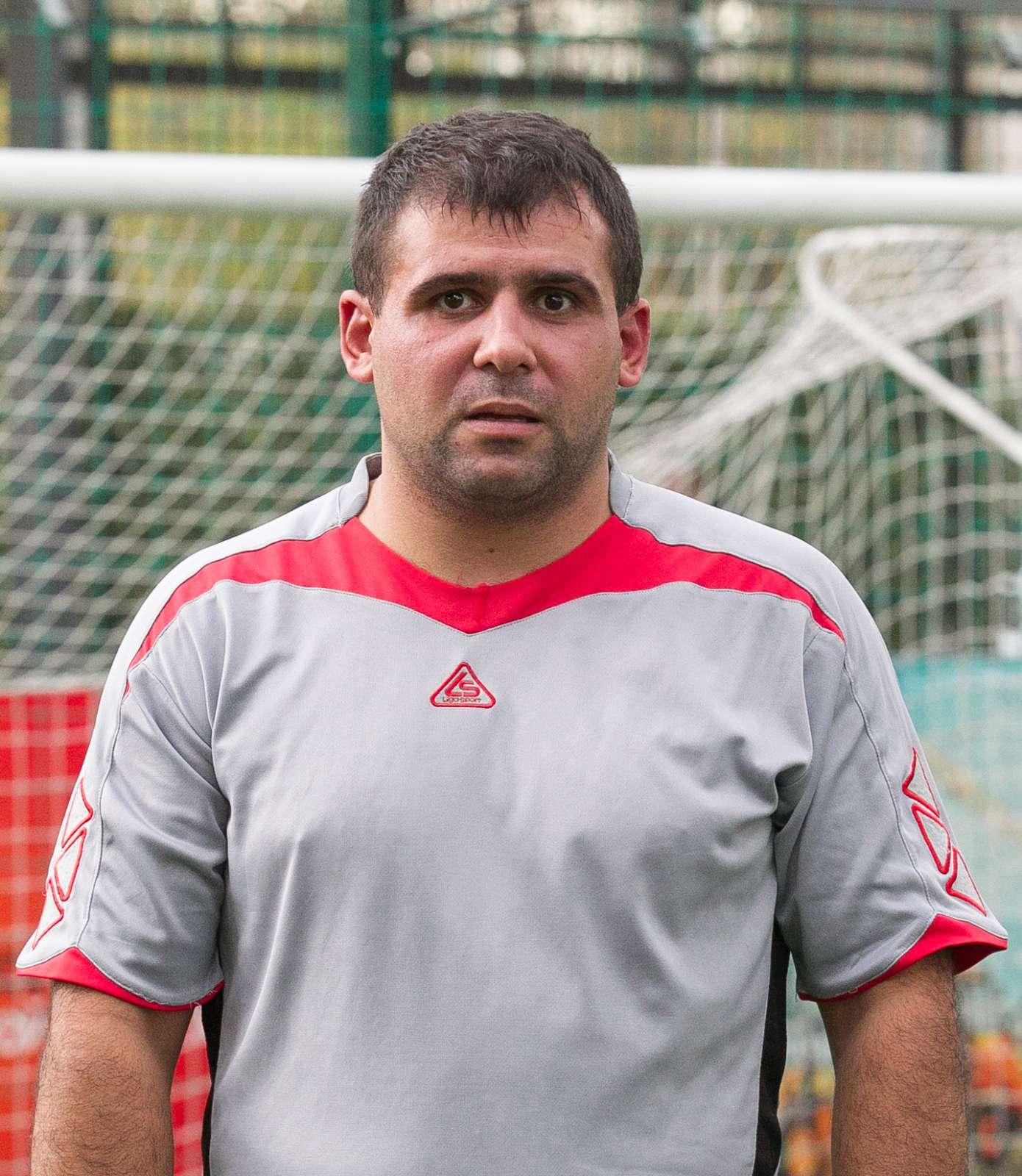 Домбровский Сергей
