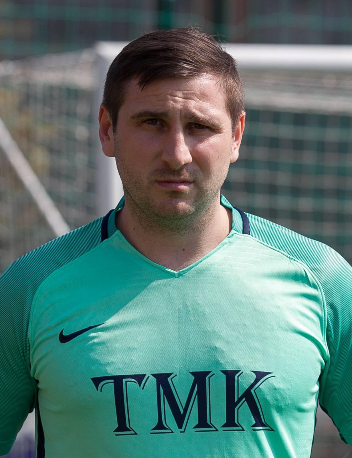Думанов Антон