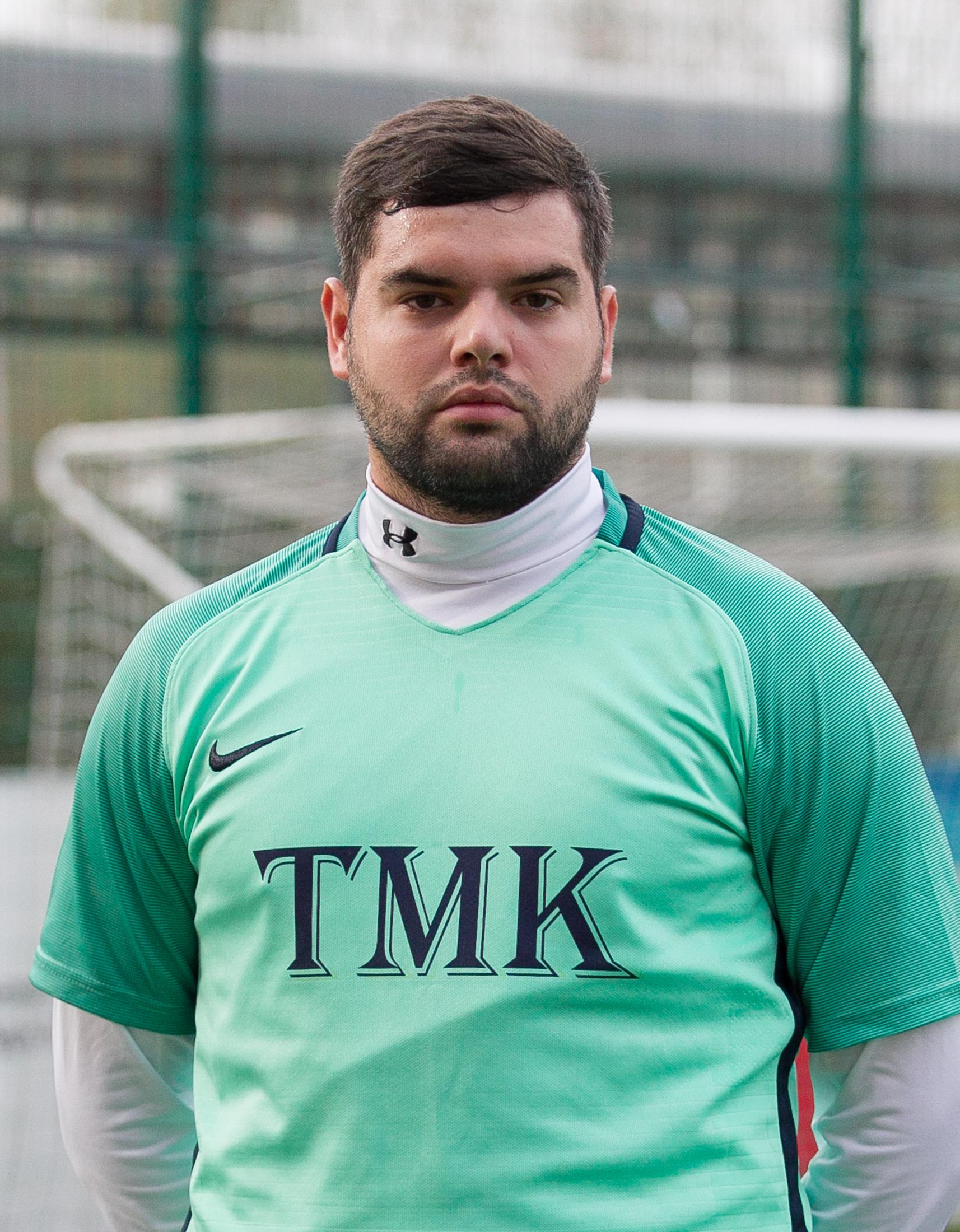 Кошкодан Александр