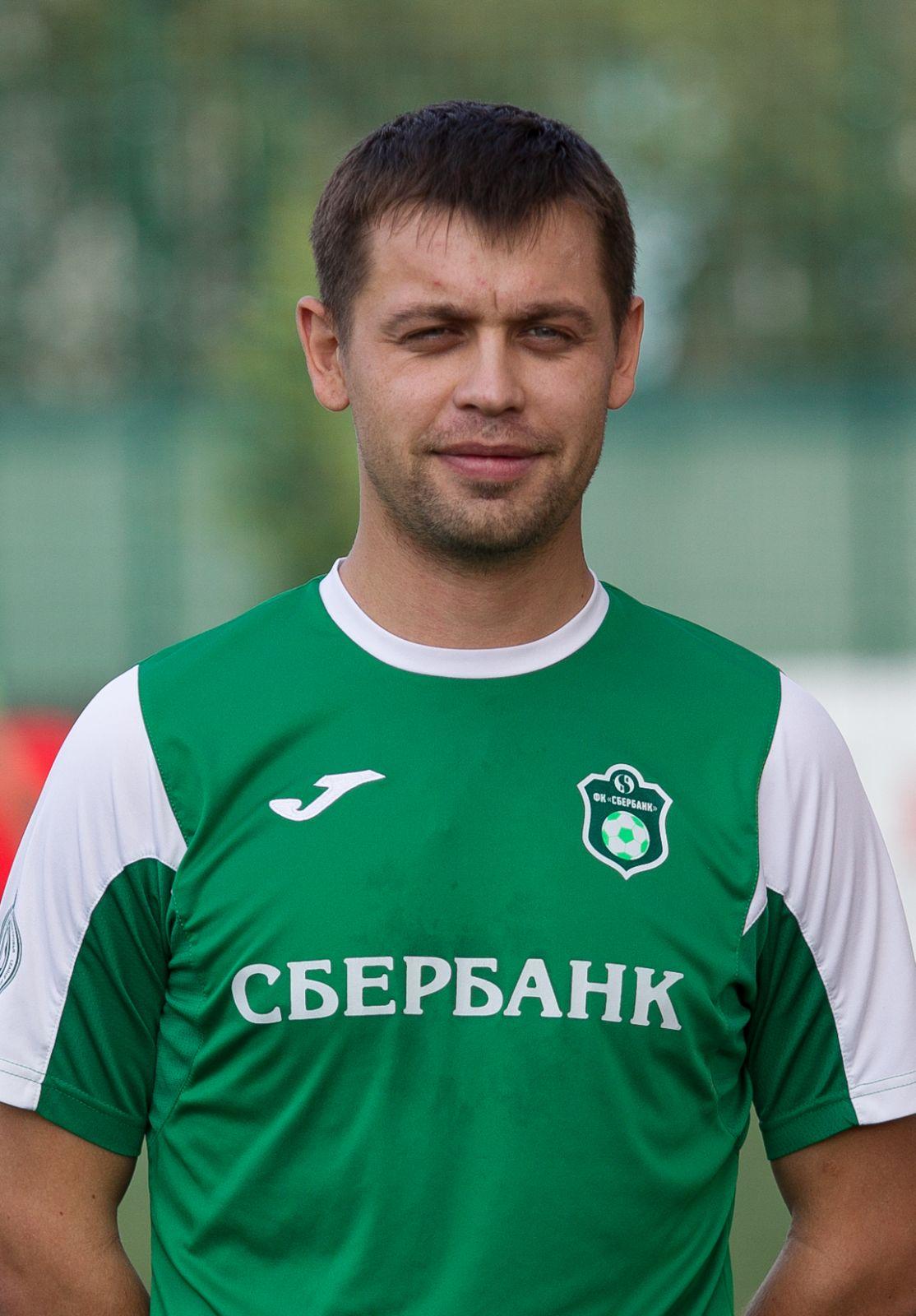 Коскин Ярослав