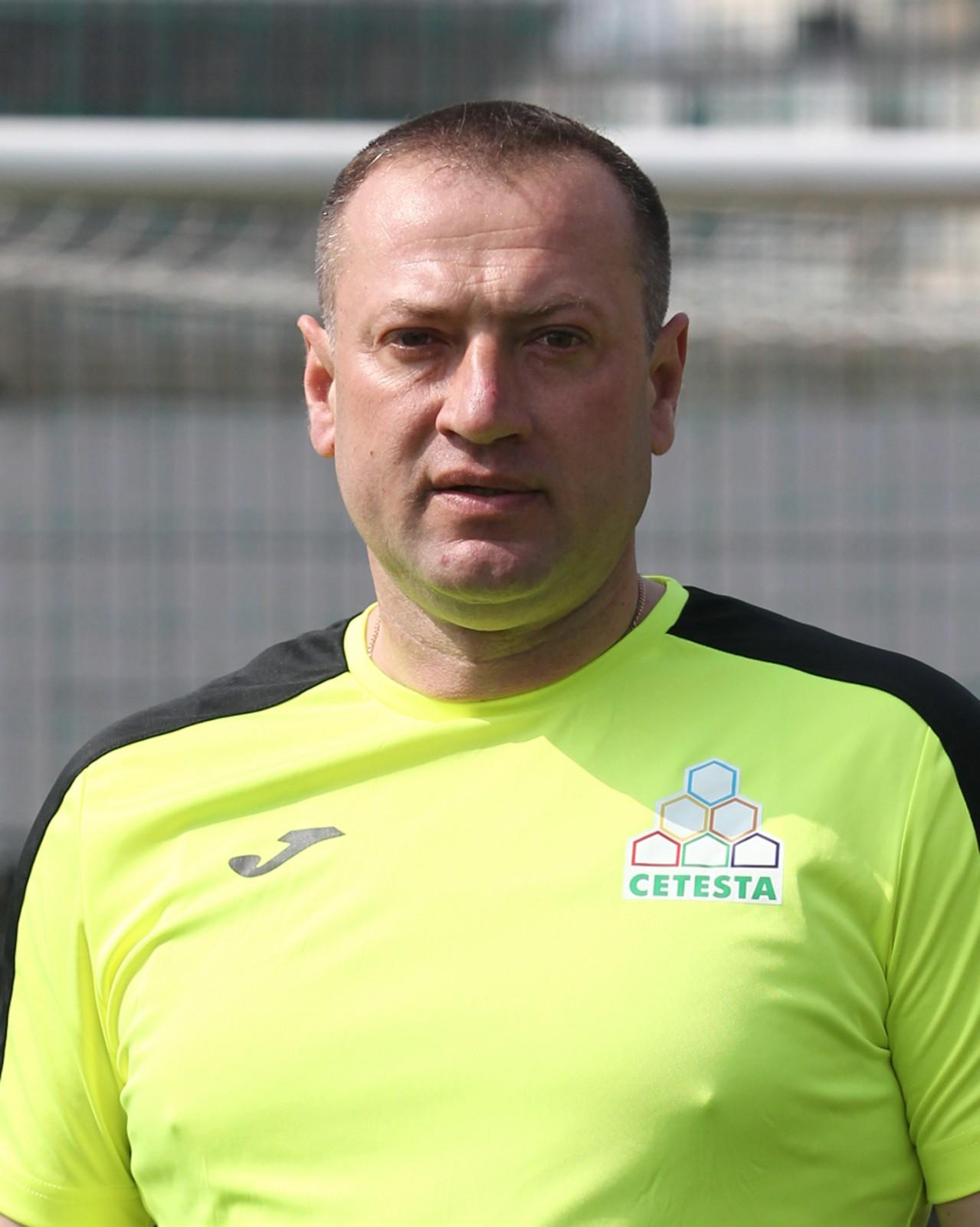 Мораренко Андрей