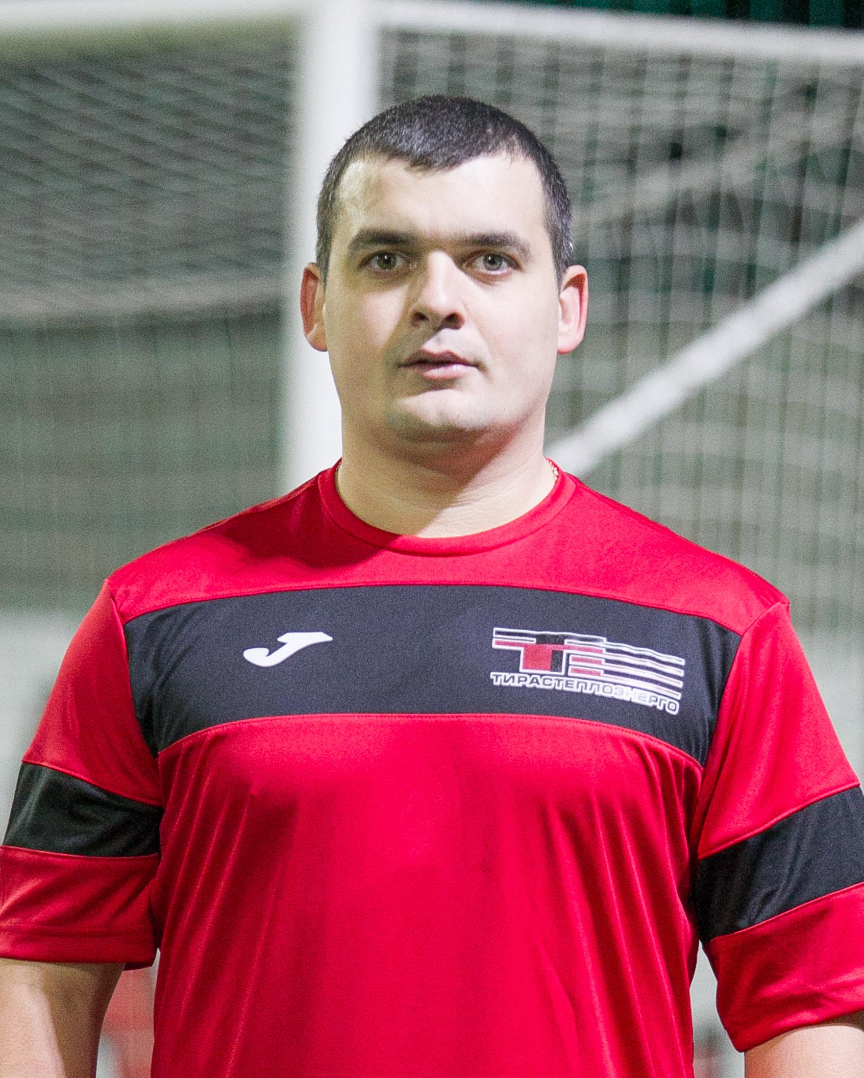 Перекопский Станислав