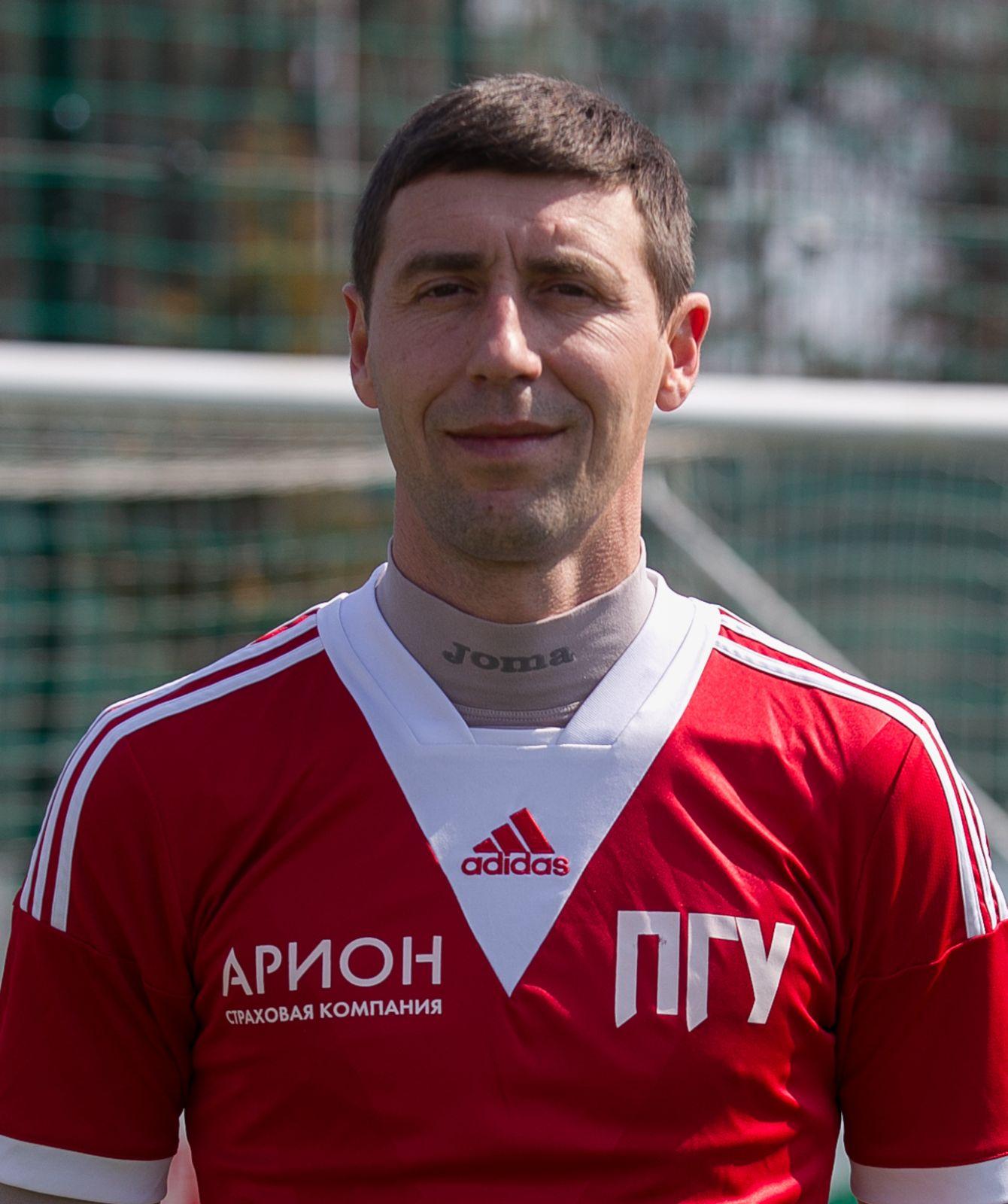 Попович Александр