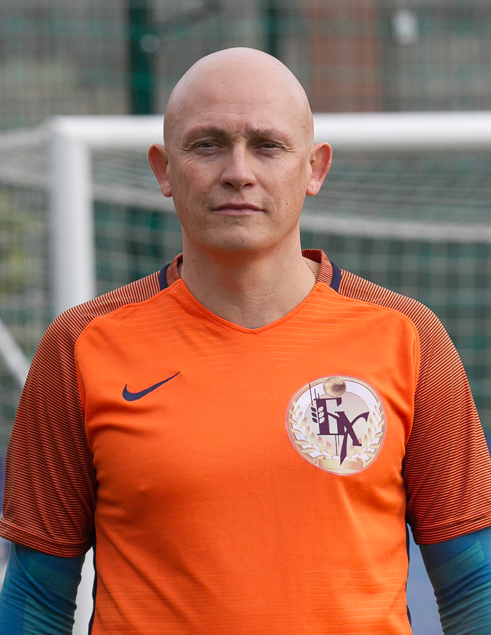 Рязанов Владимир