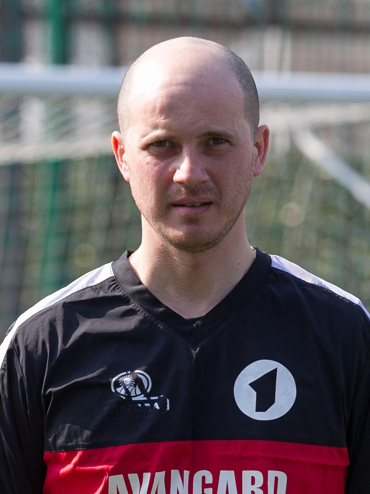 Узун Сергей