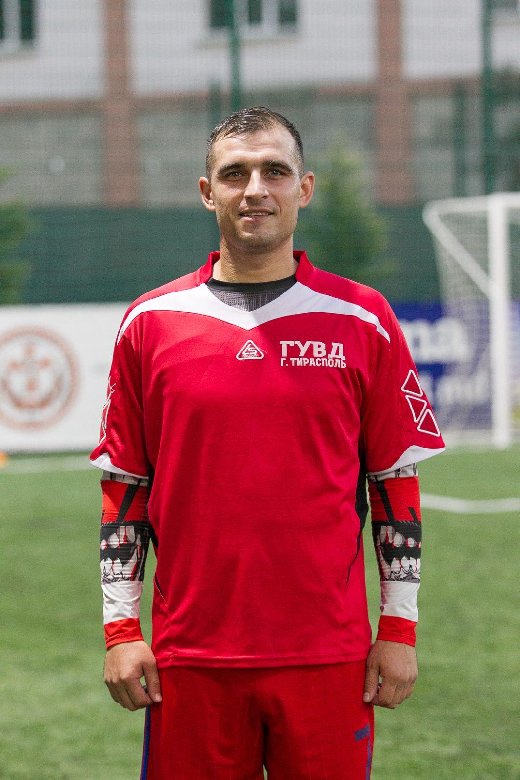 Стоянов Александр