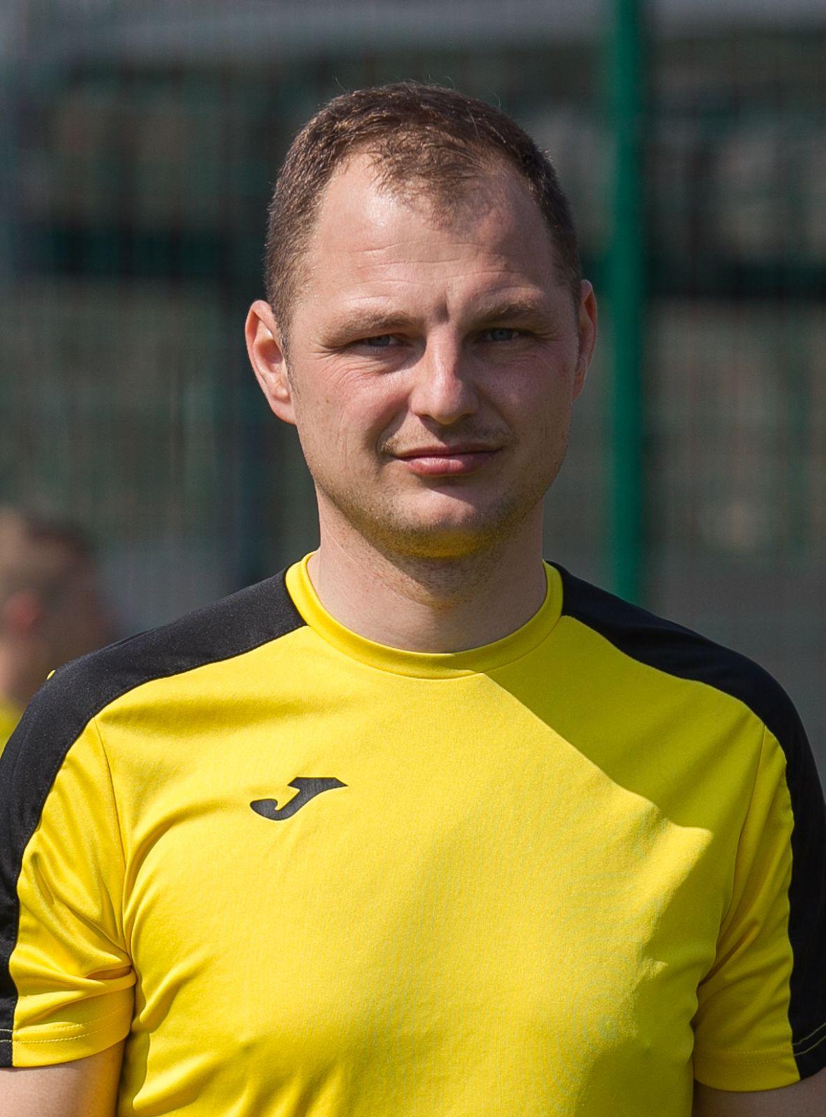 Хомик Сергей