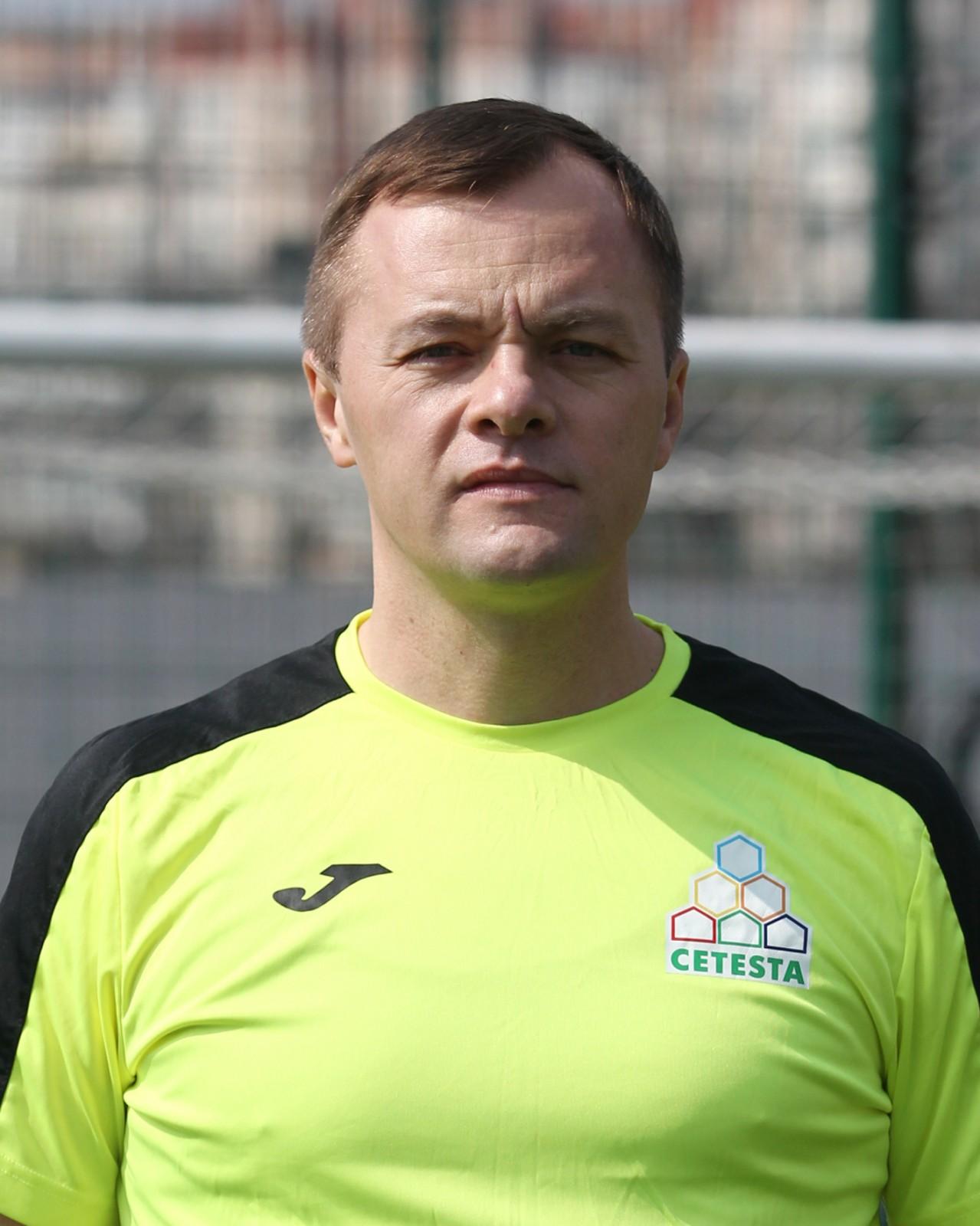Чебан Сергей