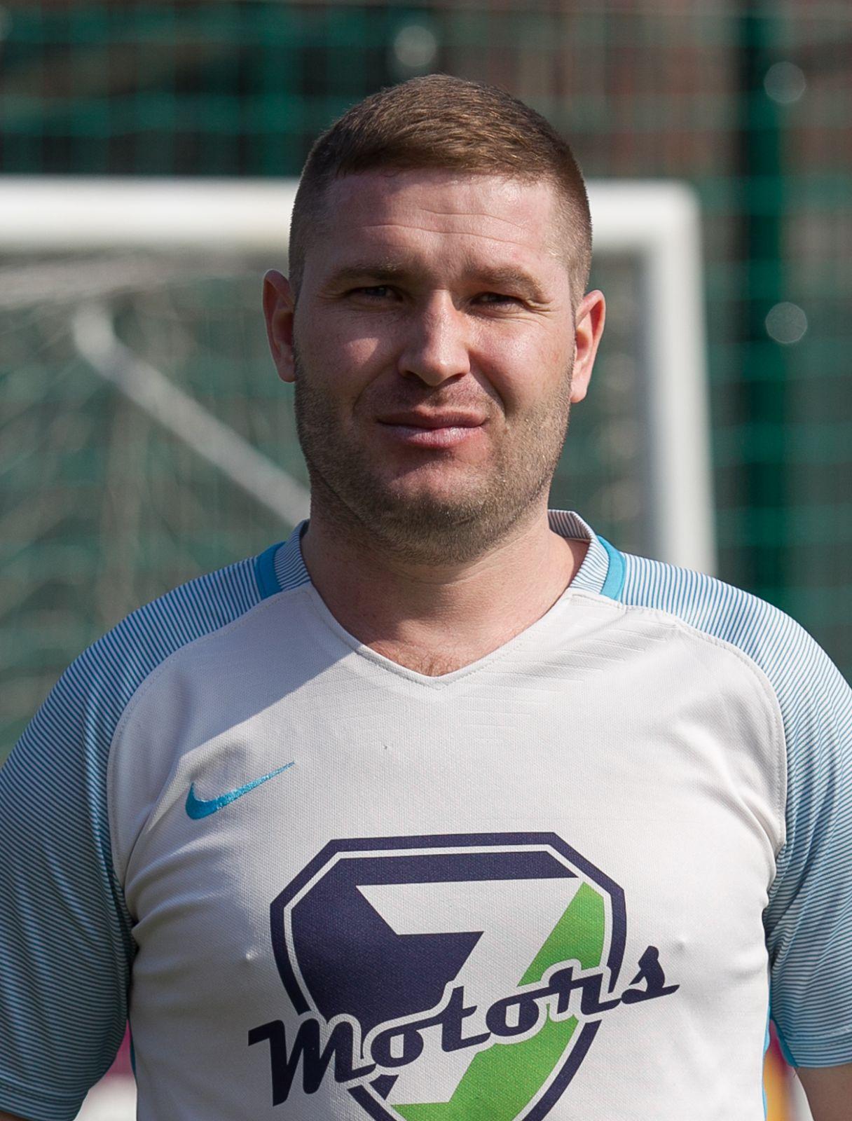 Штербей Ярослав