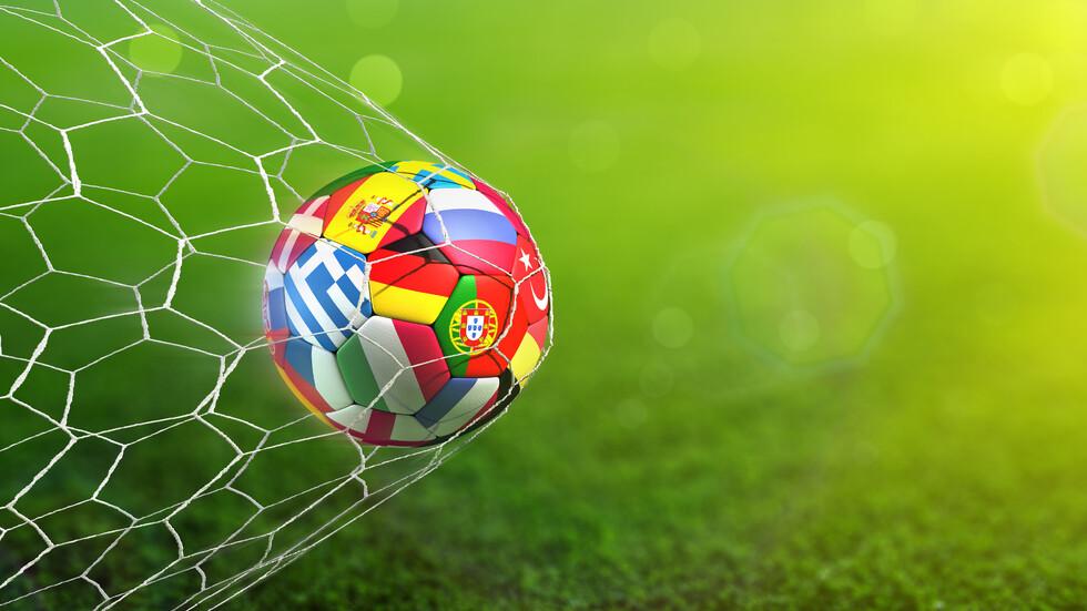 10 декабря — Всемирный день футбола!