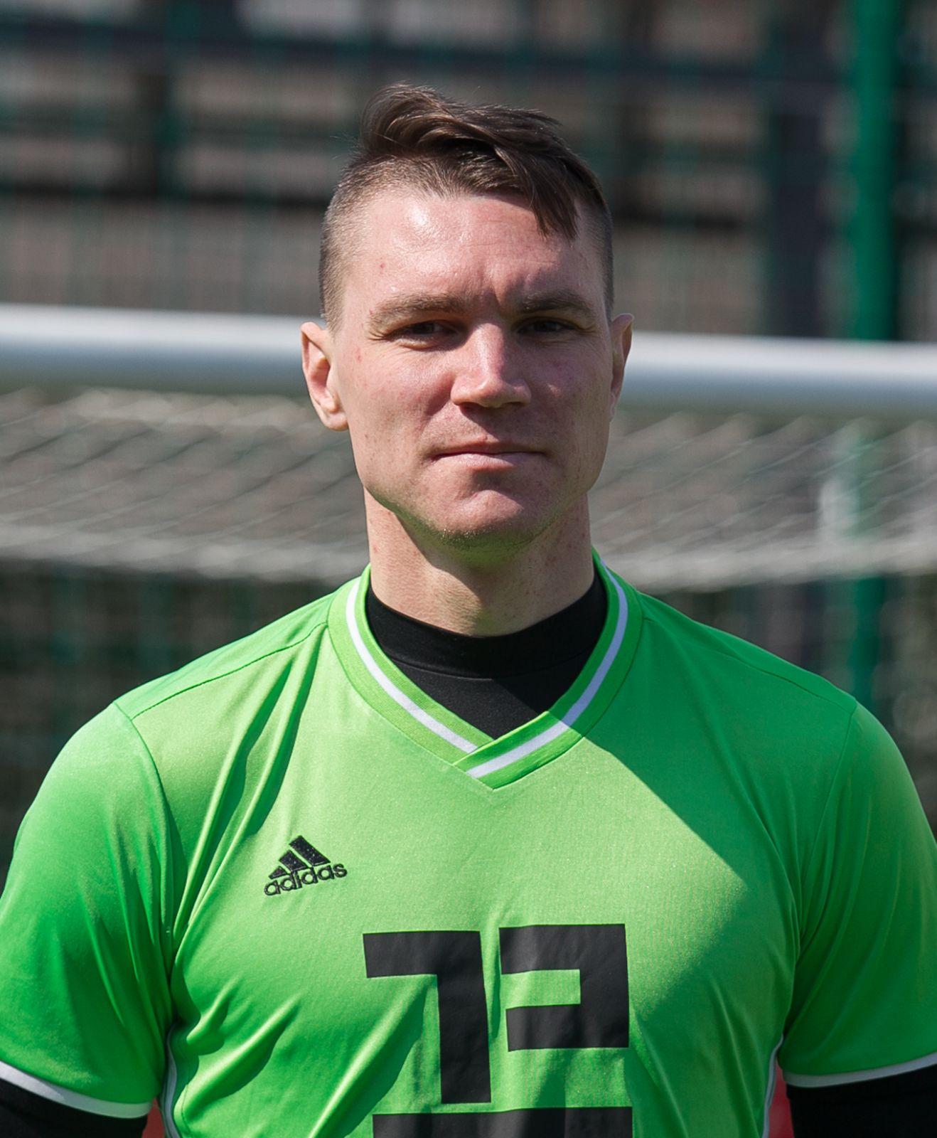 Боровский Евгений