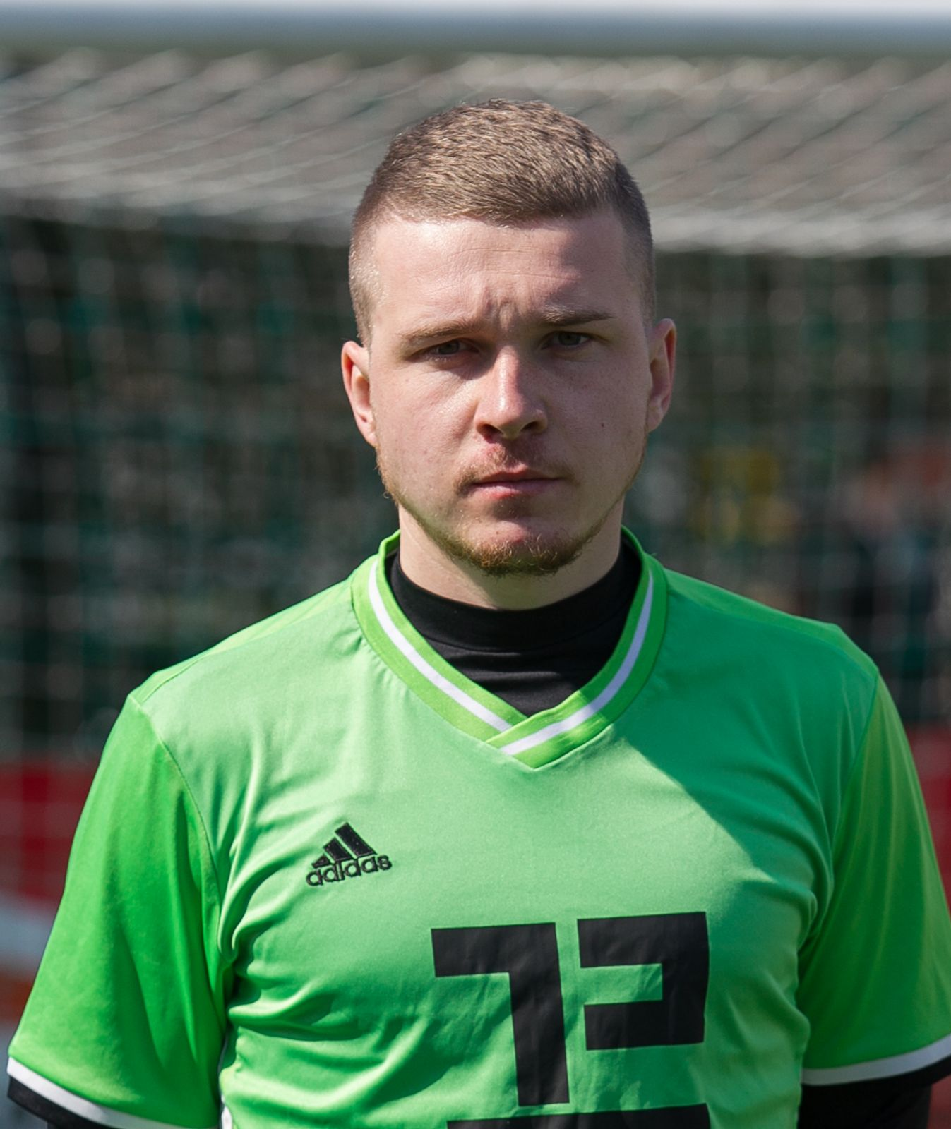 Бумбак Владислав