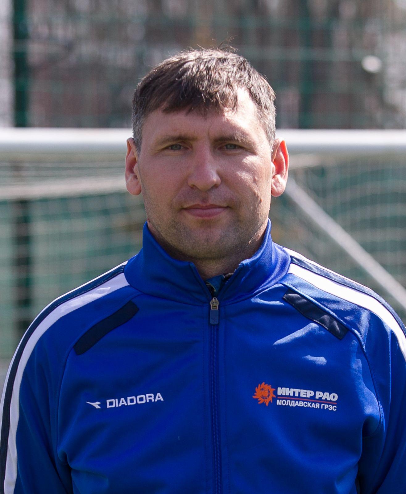 Лугинин Сергей