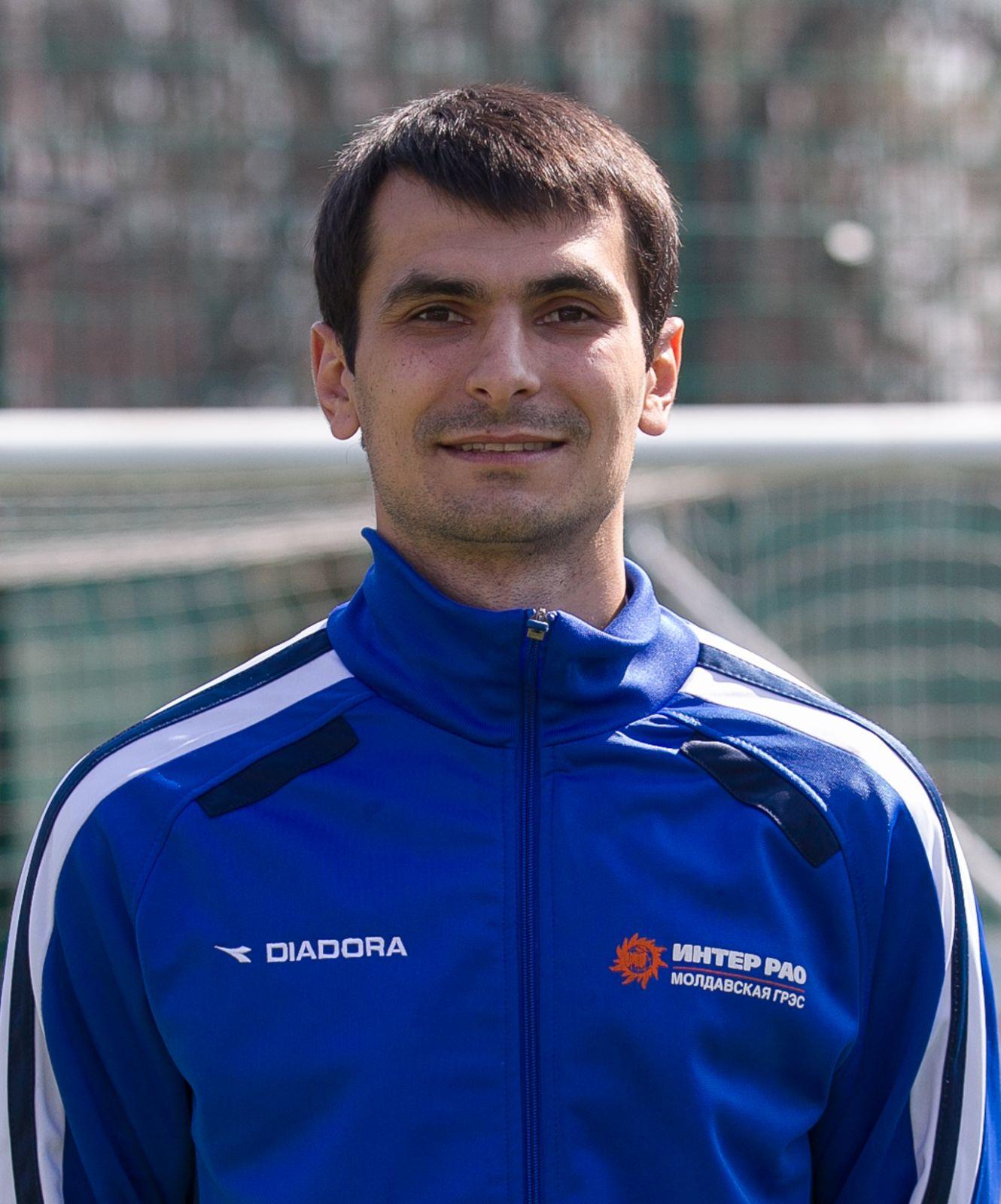 Маньковский Андрей