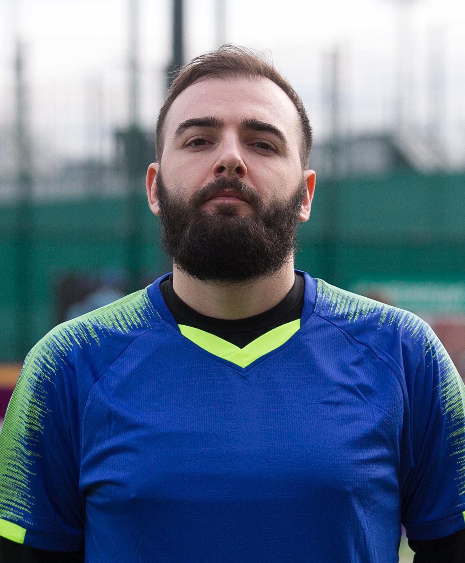 Байшев Дмитрий