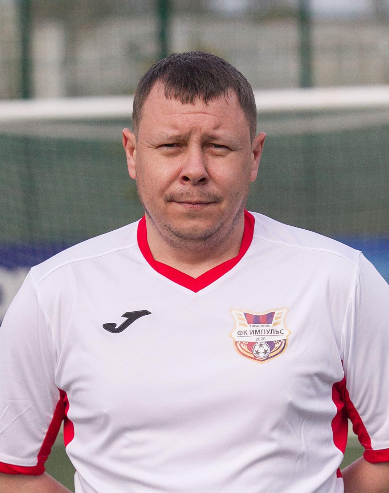 Бойченко Сергей