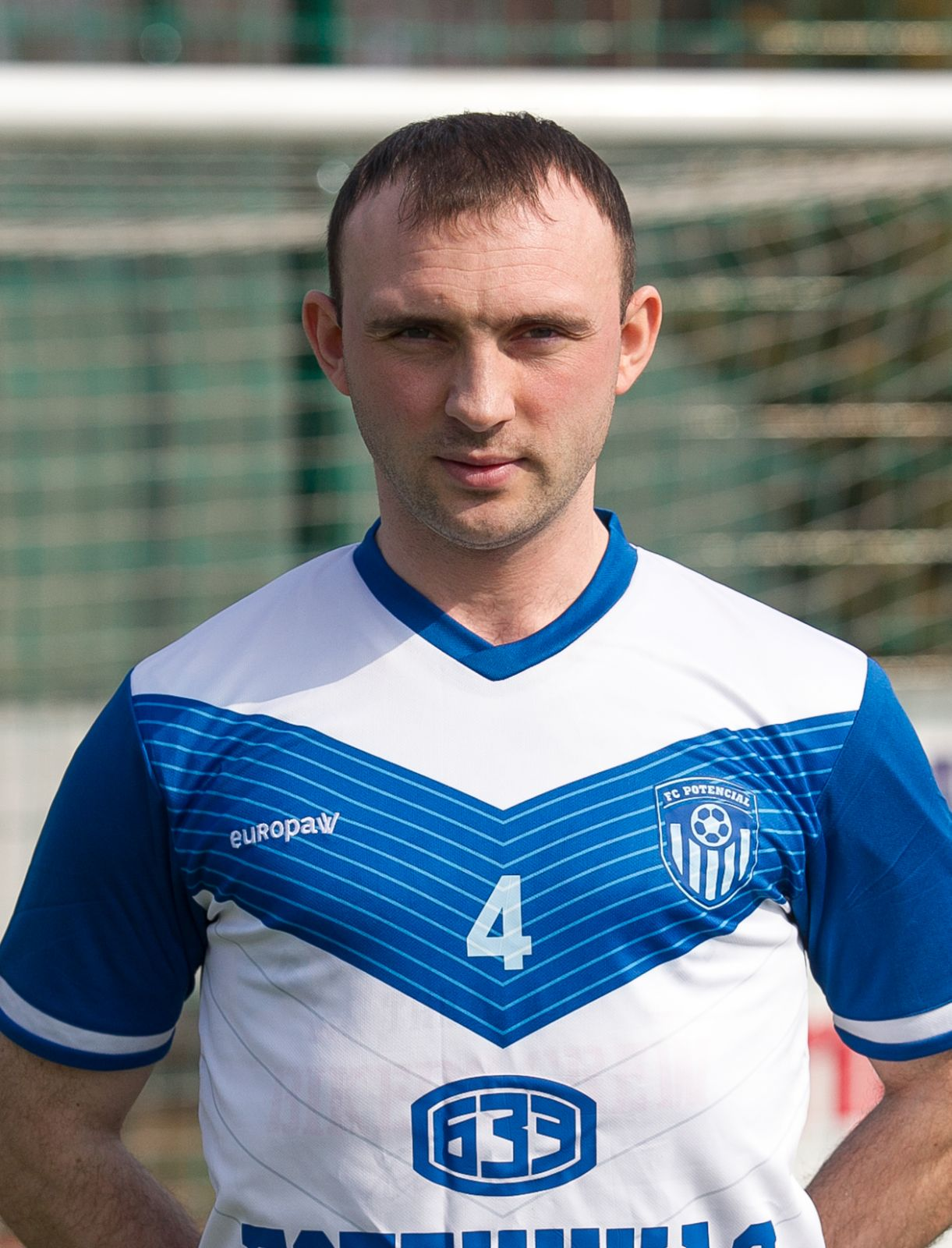Дарьев Валерий