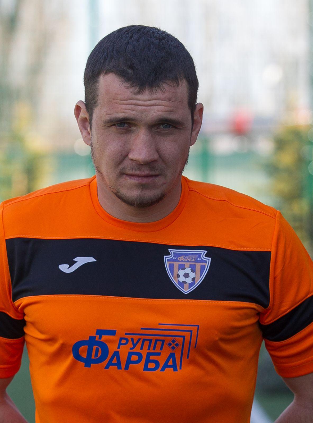 Кирилюк Денис