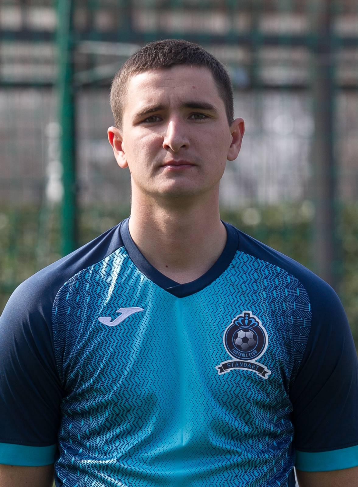 Кожемяченко Юрий