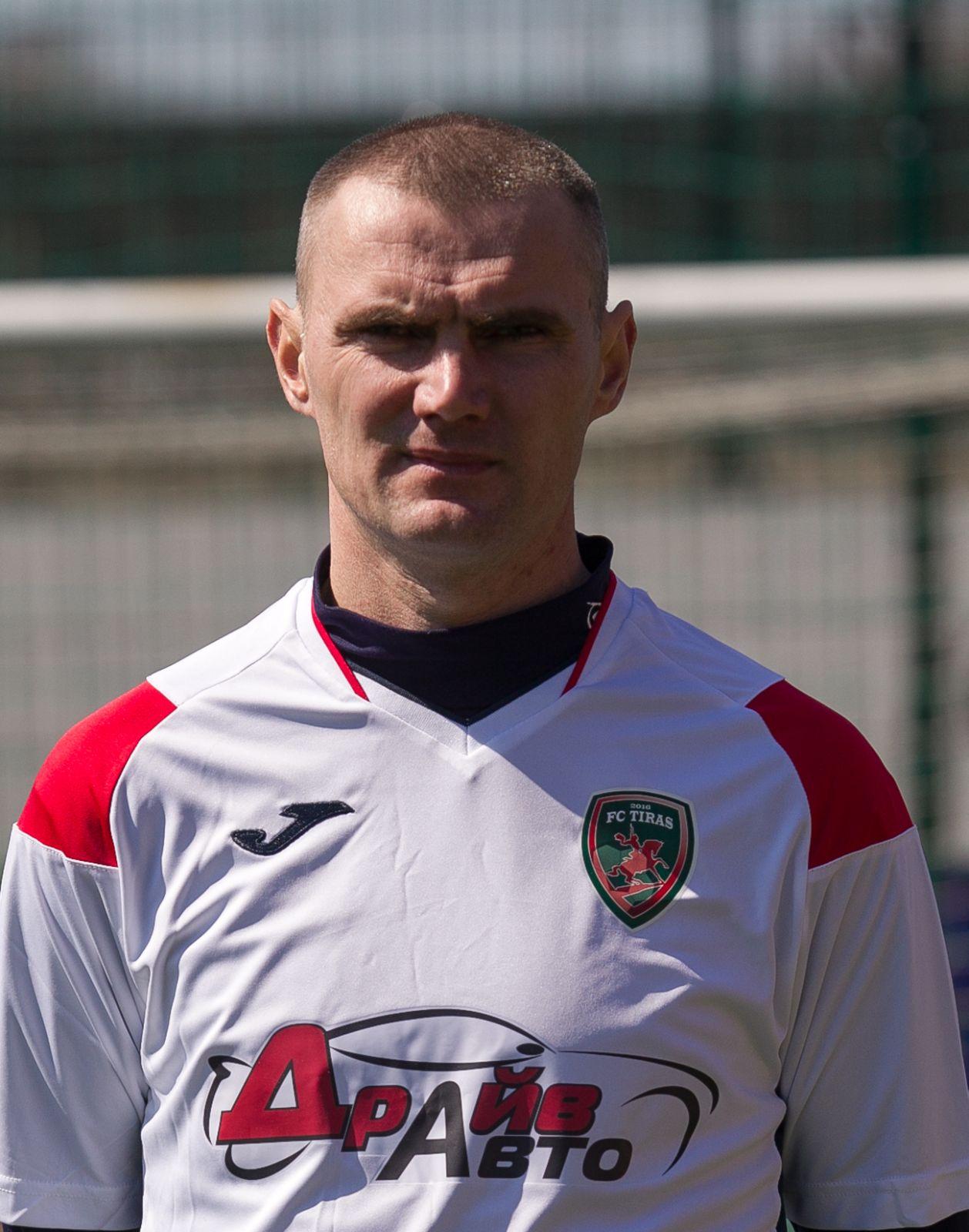 Кучерявенко Сергей
