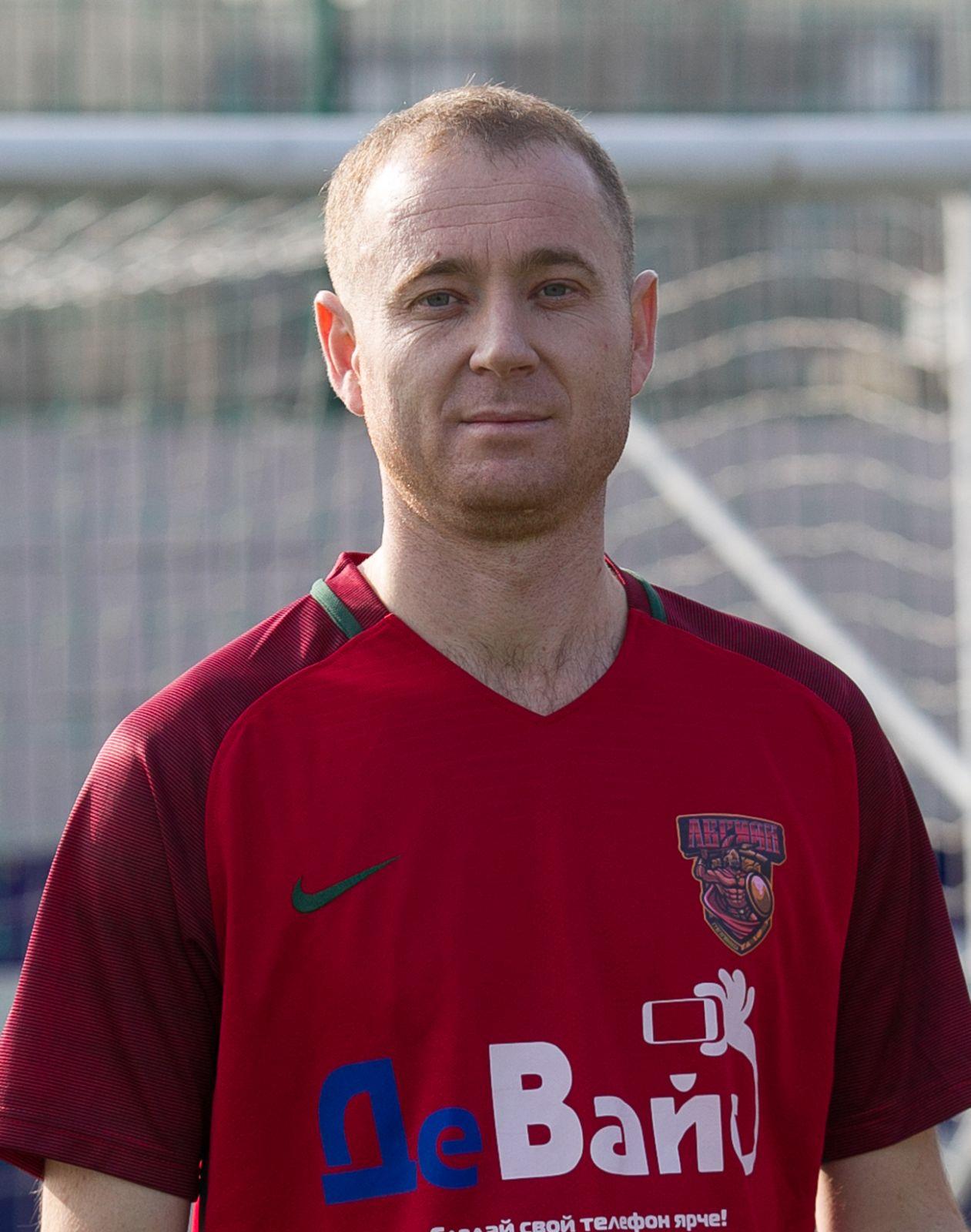 Кэпэцинэ Андрей