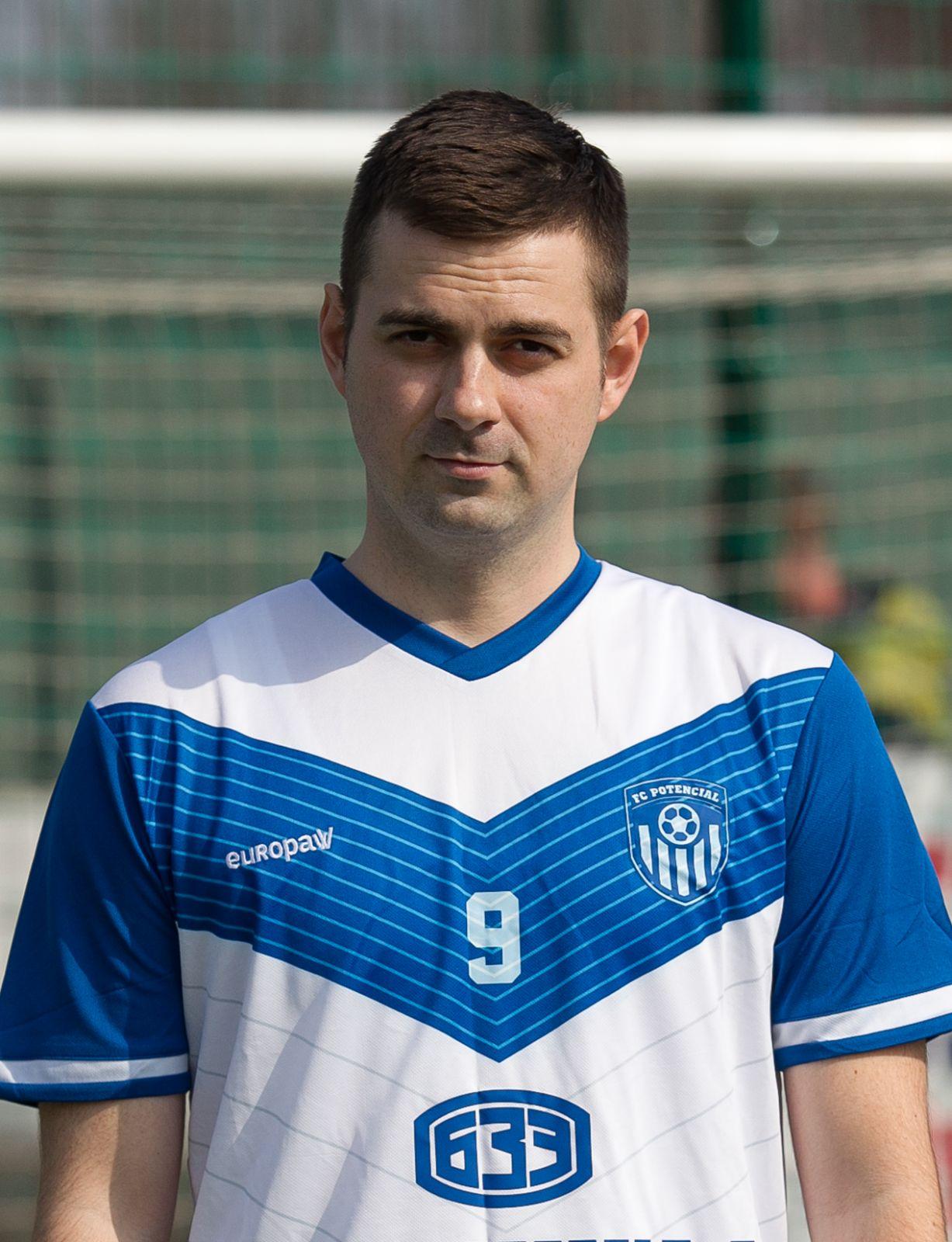 Паламарчук Дмитрий
