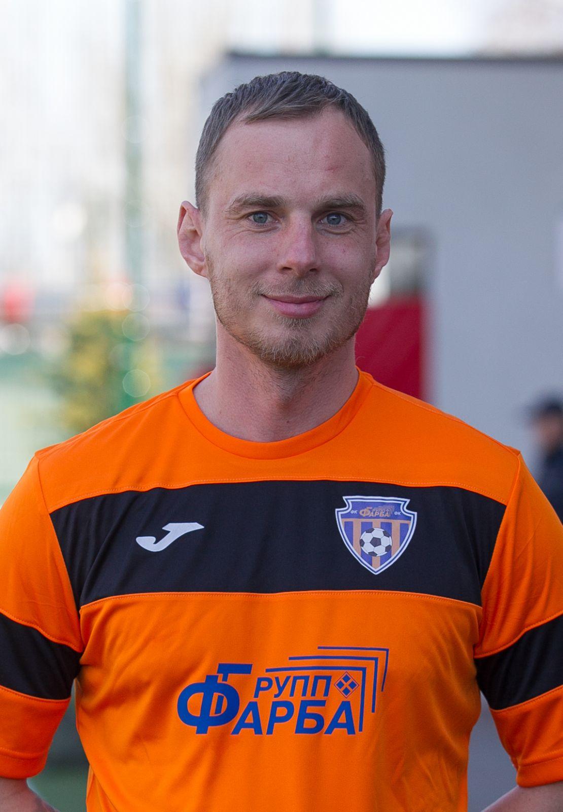 Пащенко Александр