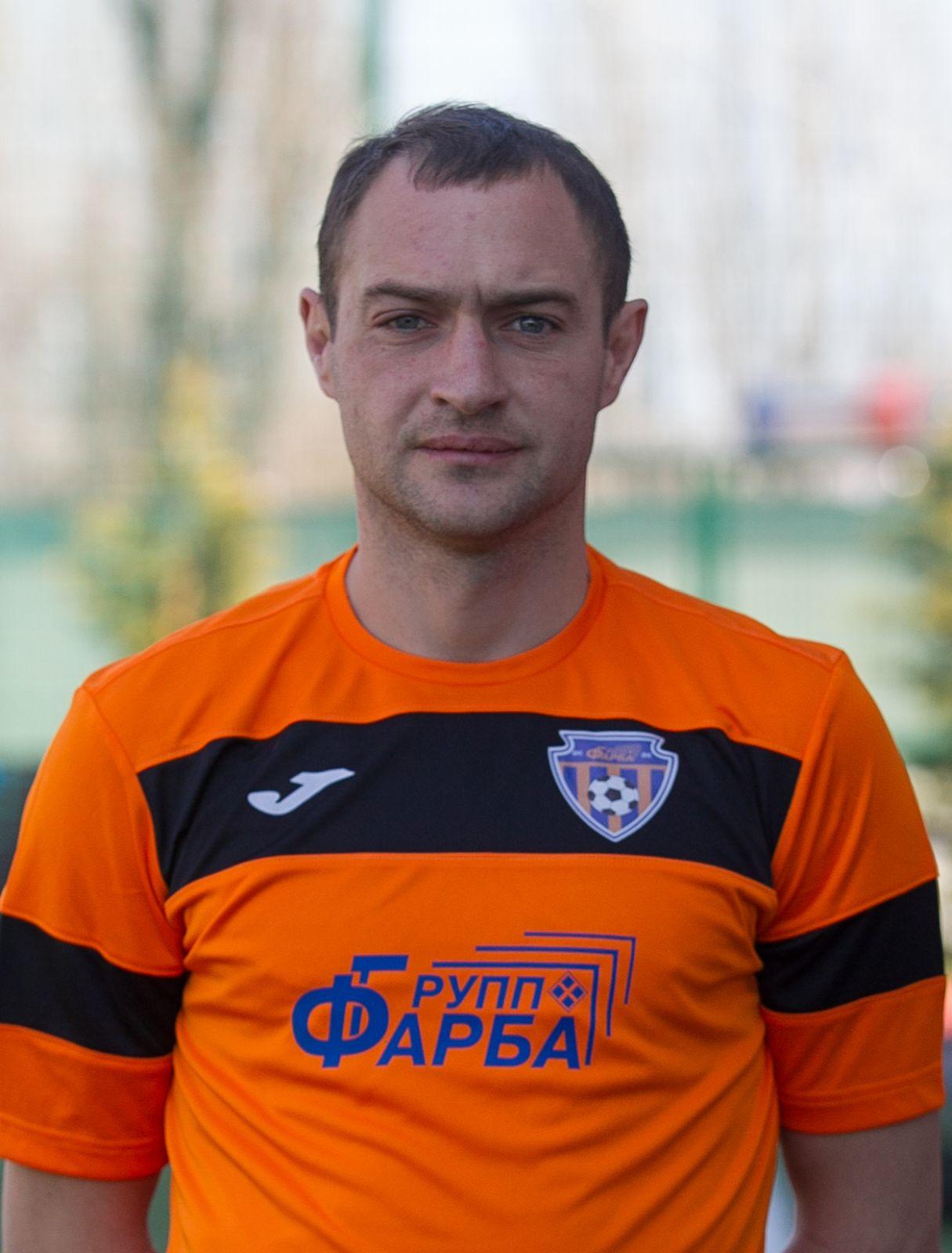 Строенко Игорь