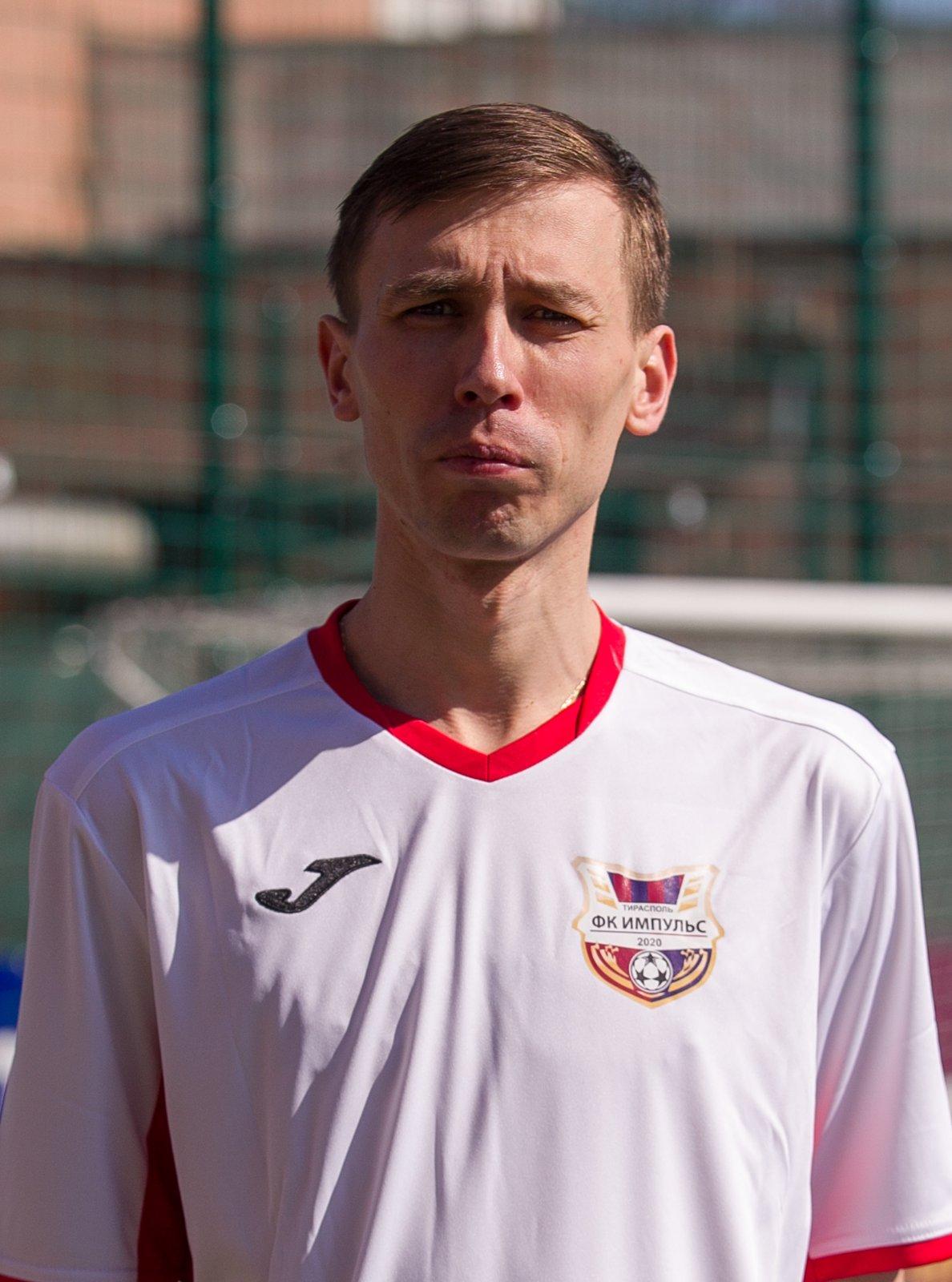 Щербанюк Дмитрий