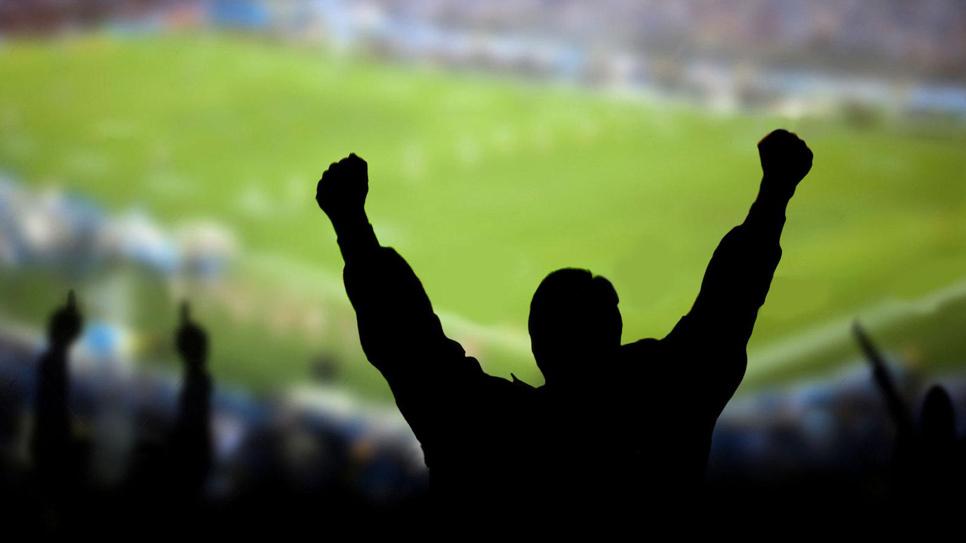 Вниманию футбольных болельщиков!