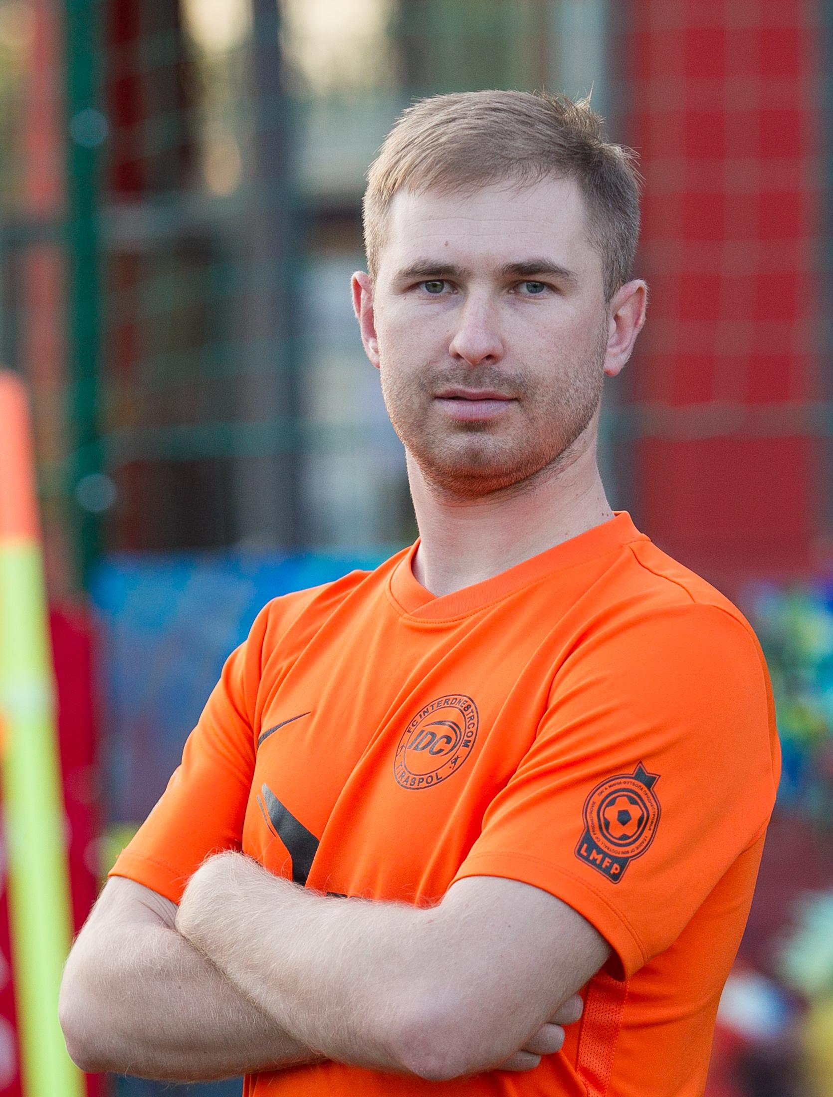 Бурцев Станислав