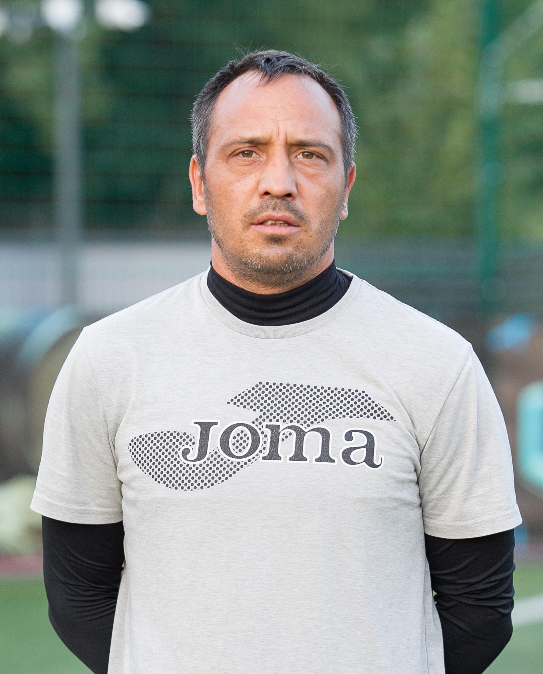 Товстопят Олег