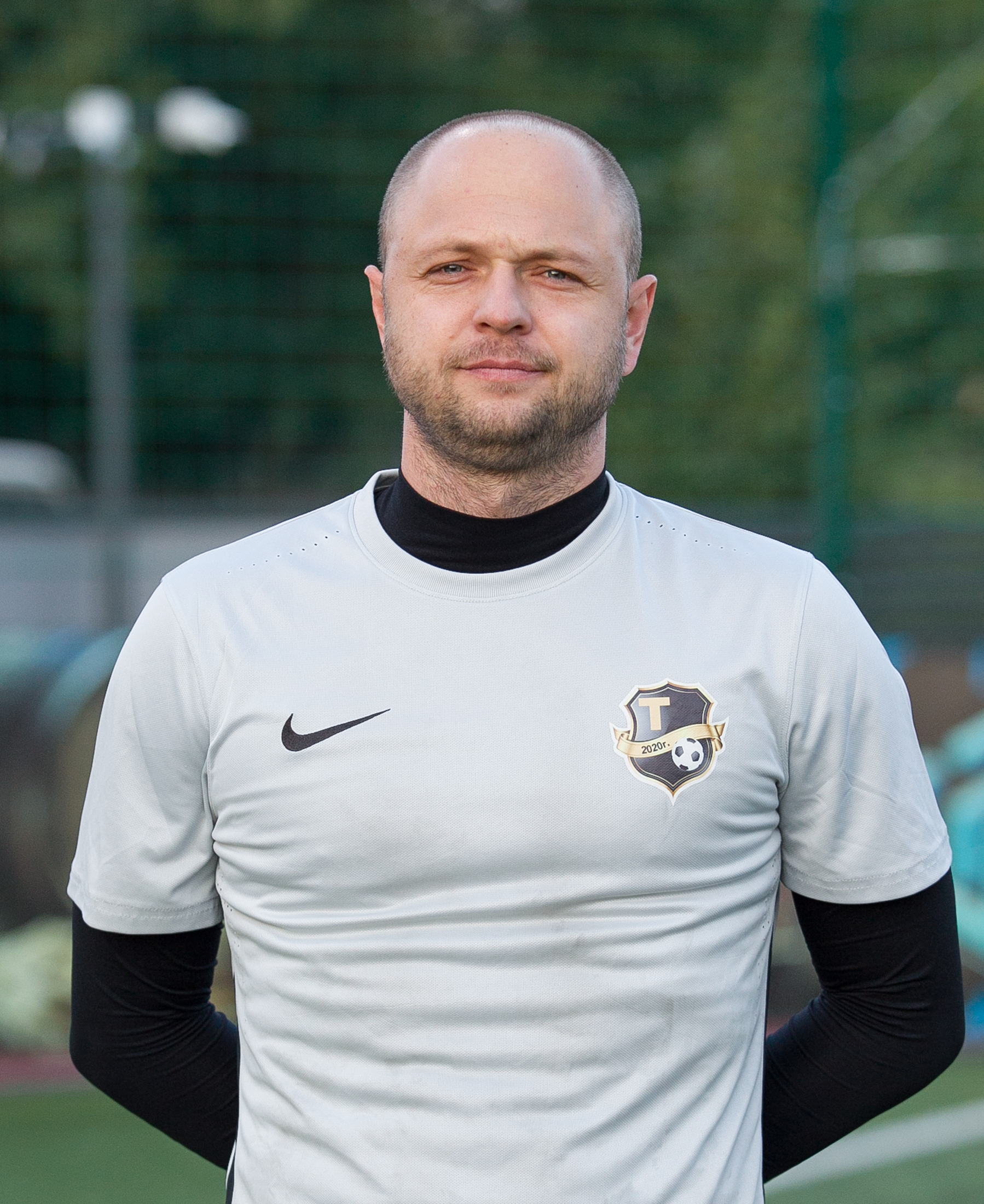 Копельчук Максим