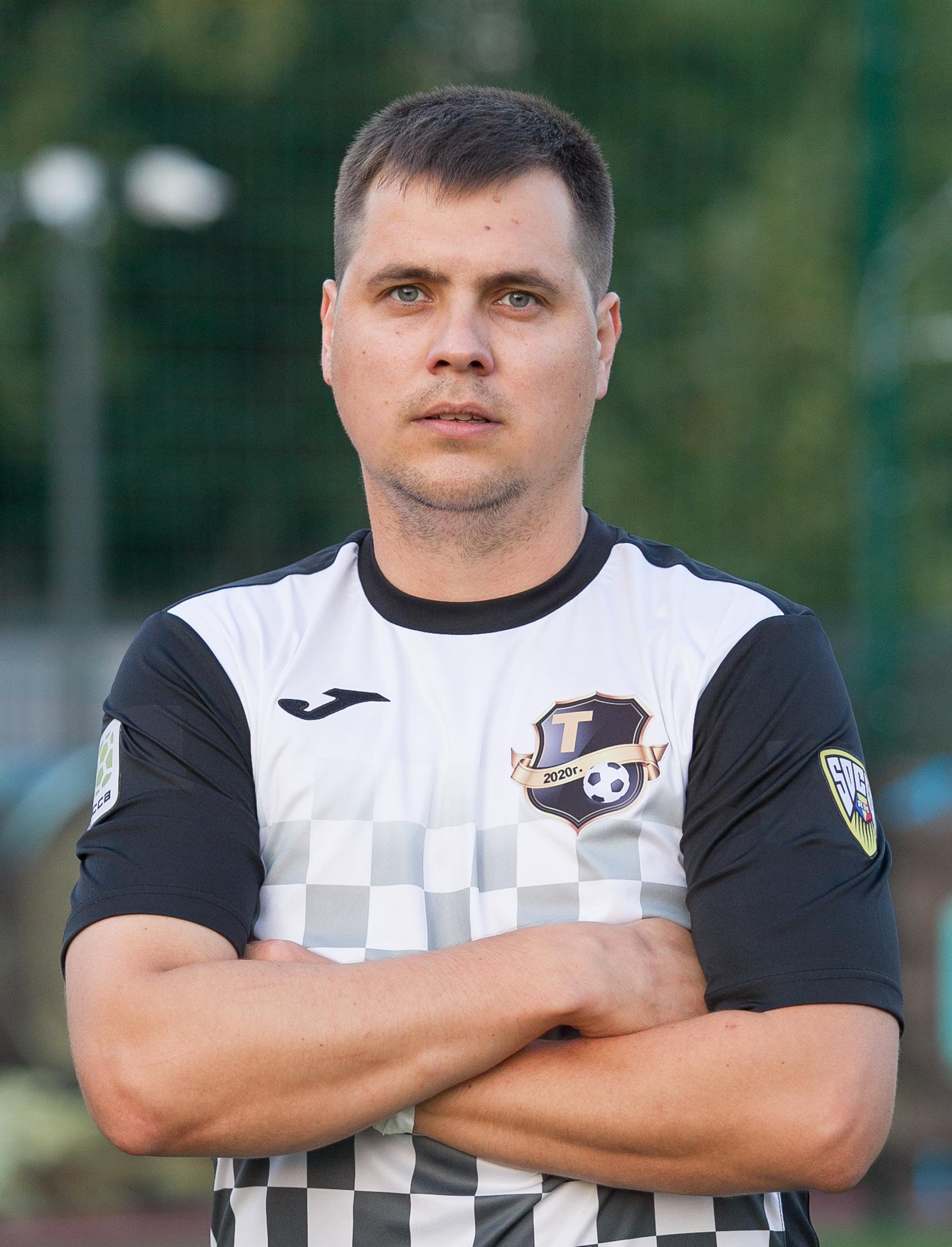 Пикус Игорь