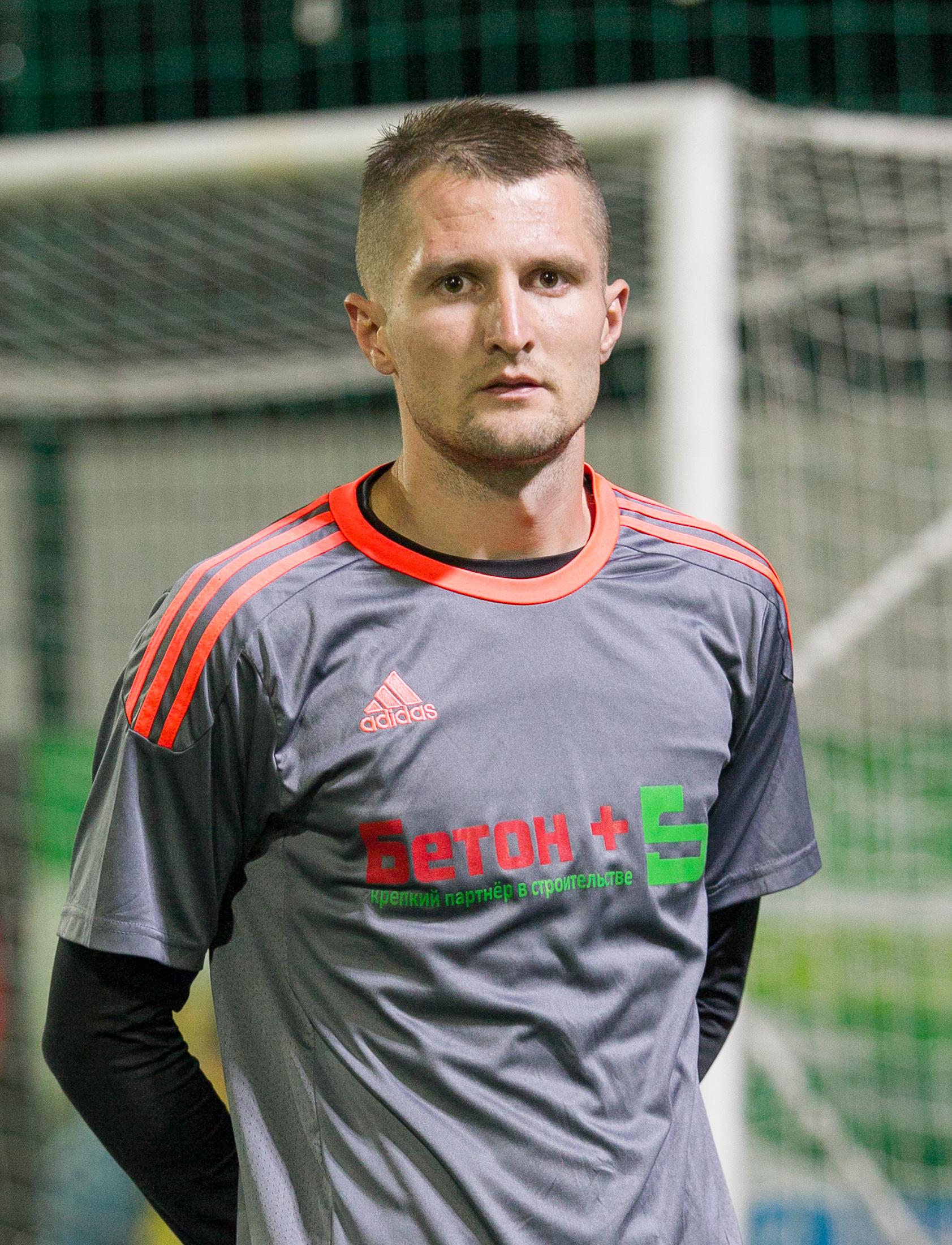 Саволюк Владимир