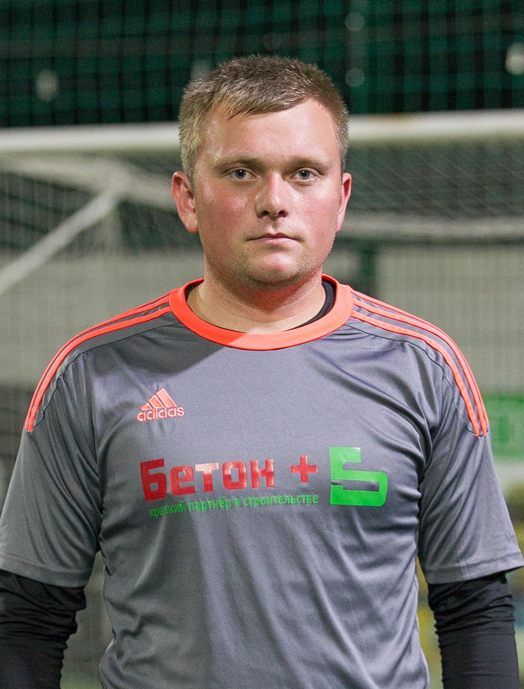 Пара Владислав