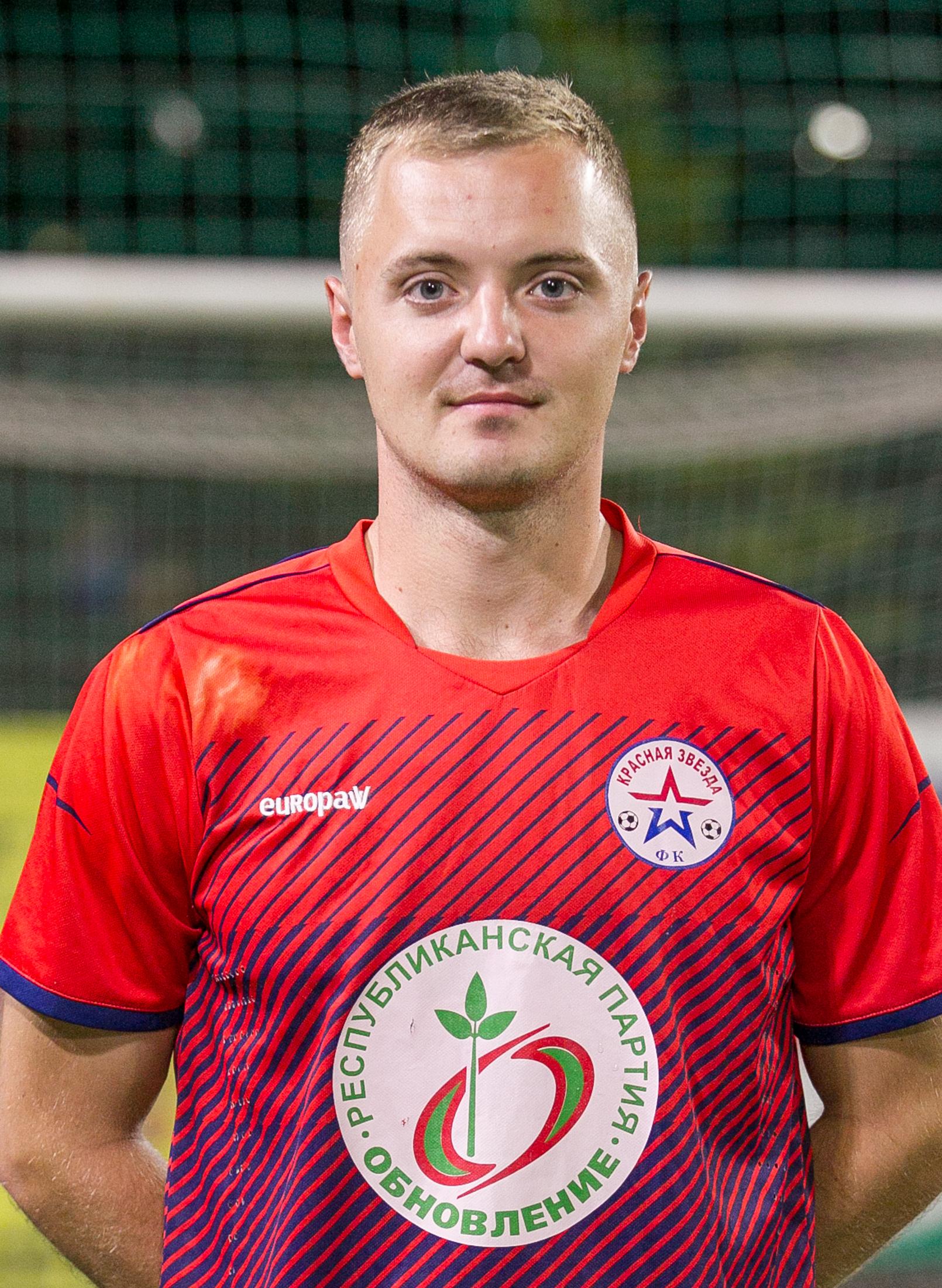 Боц Олег