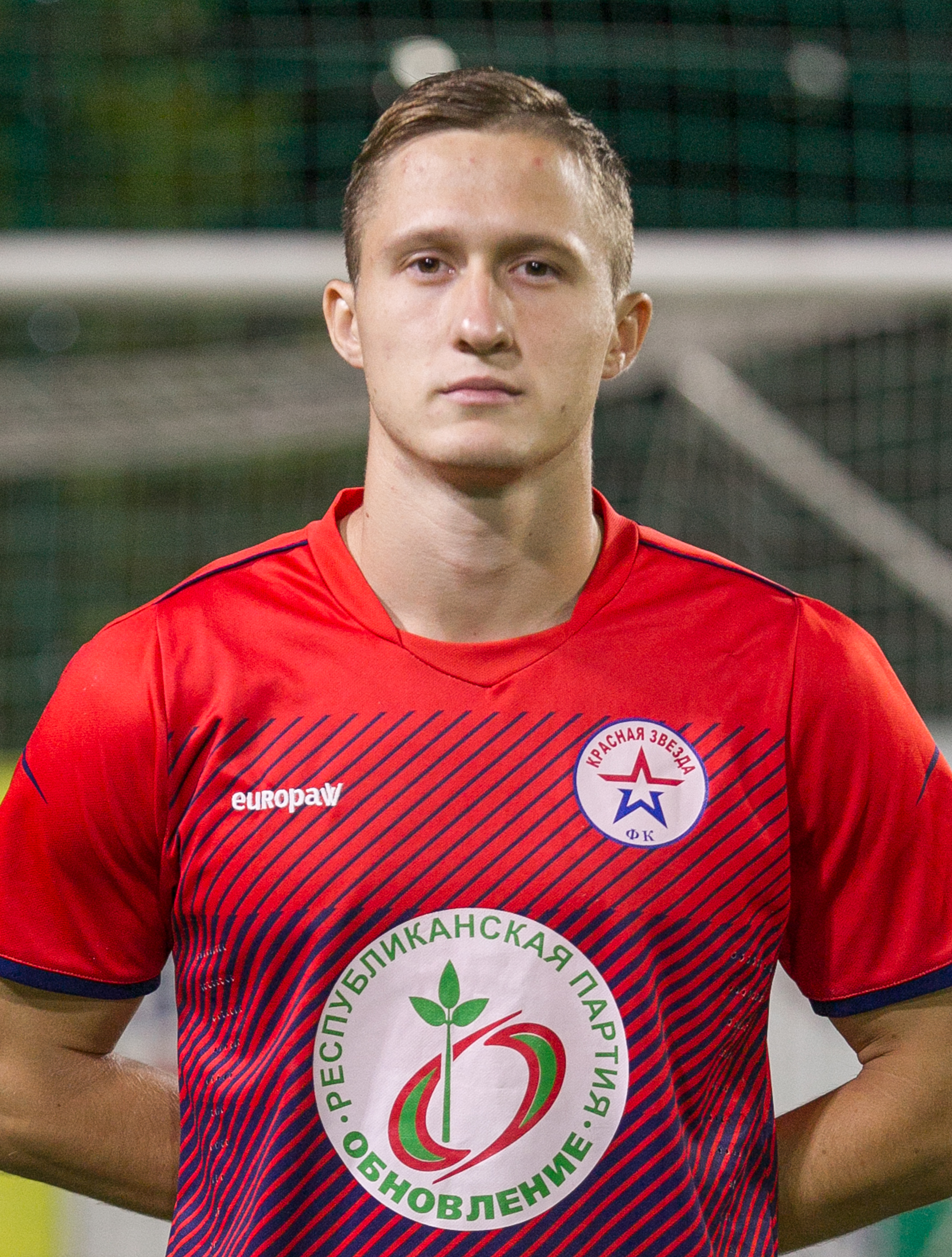 Шевченко Михаил