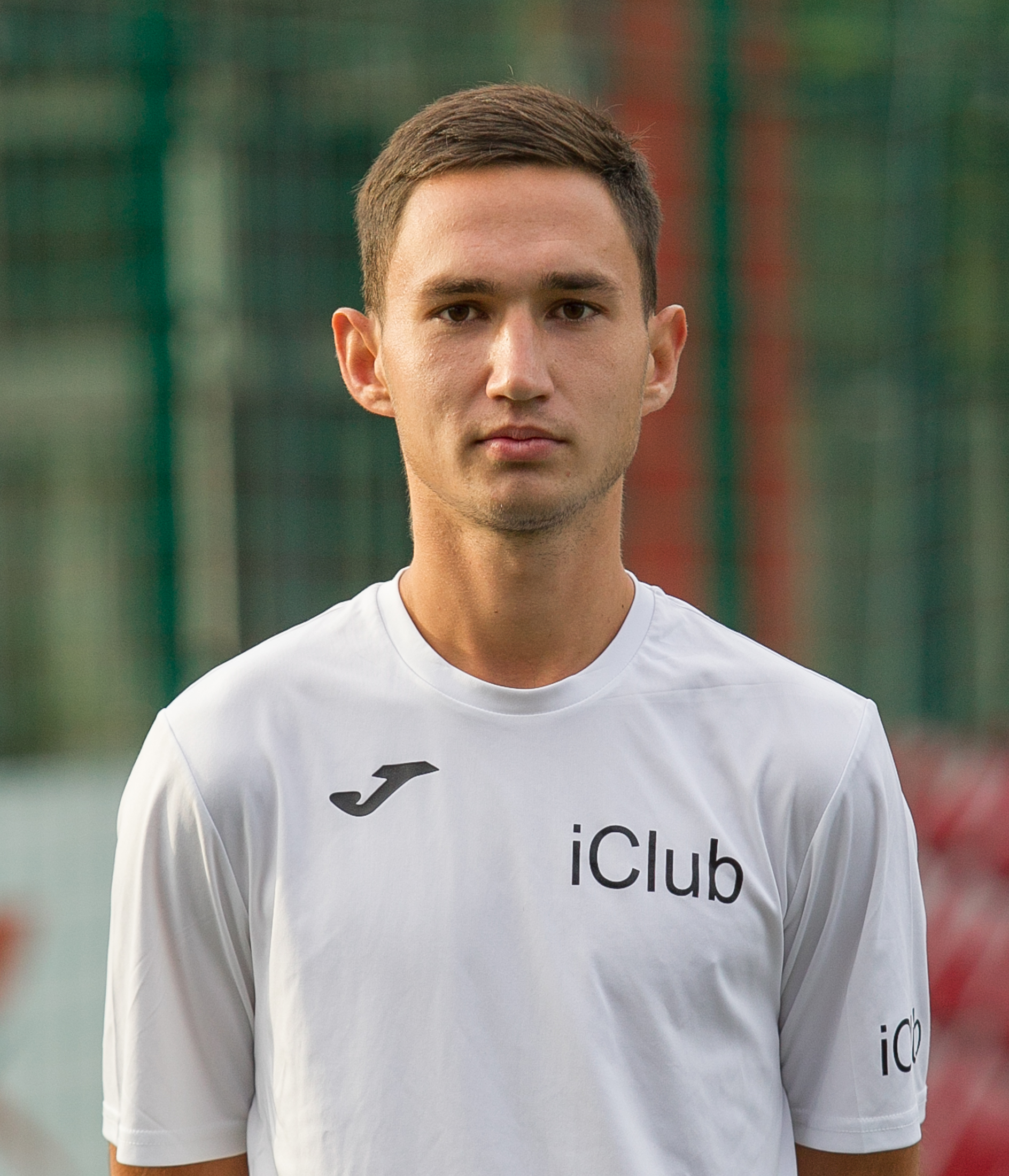 Гулевич Михаил