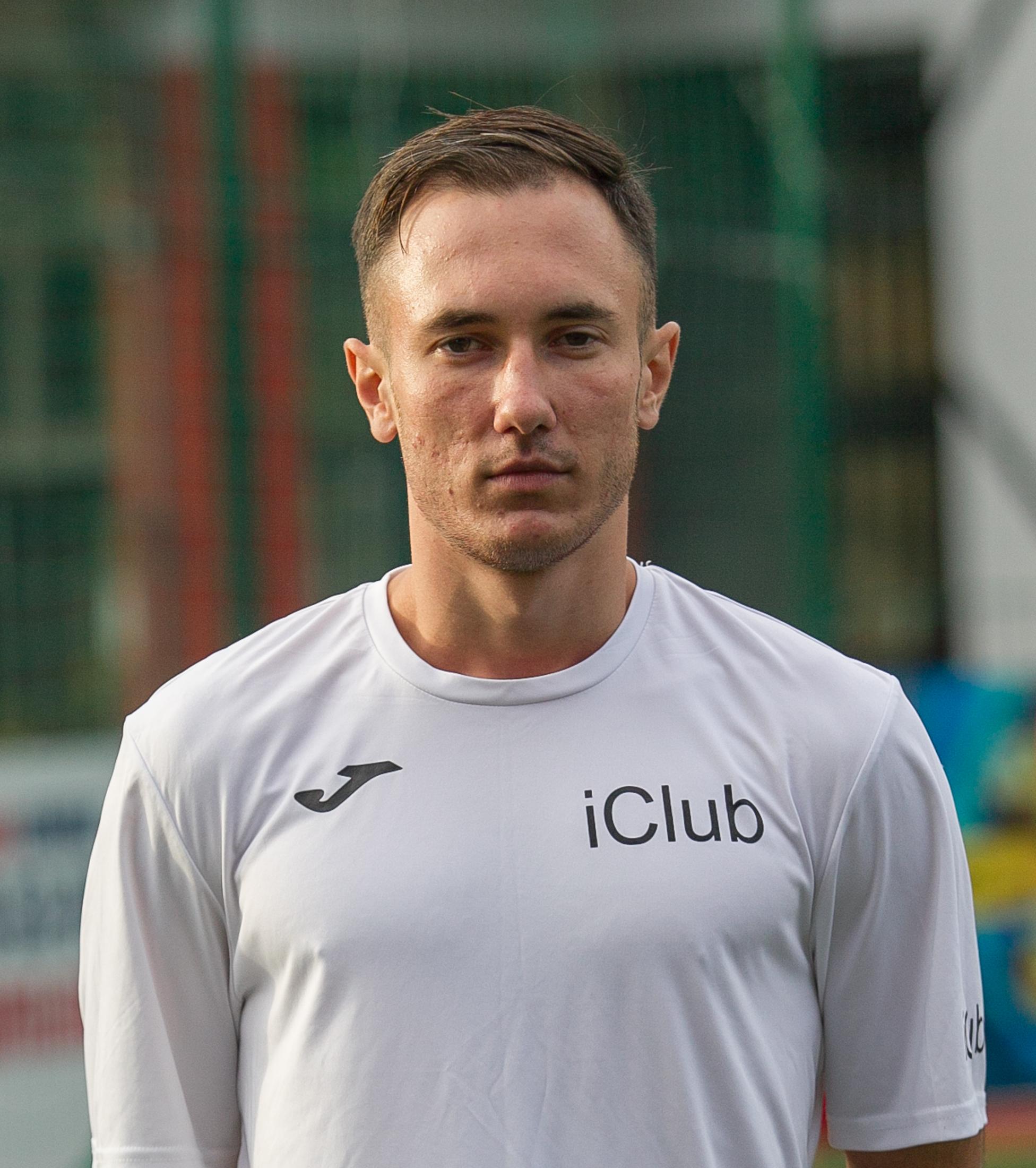 Сорочан Алексей