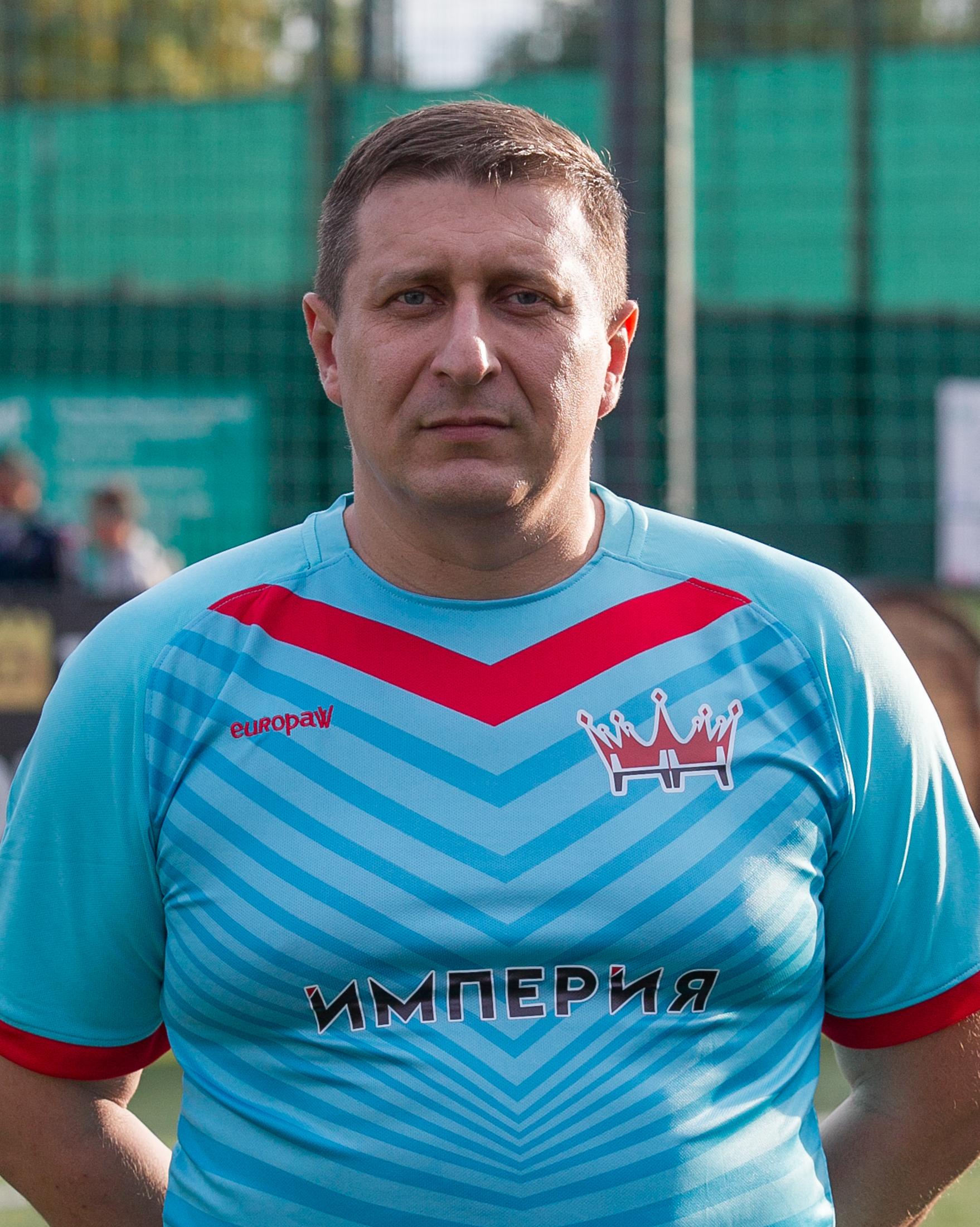Козин Алексей