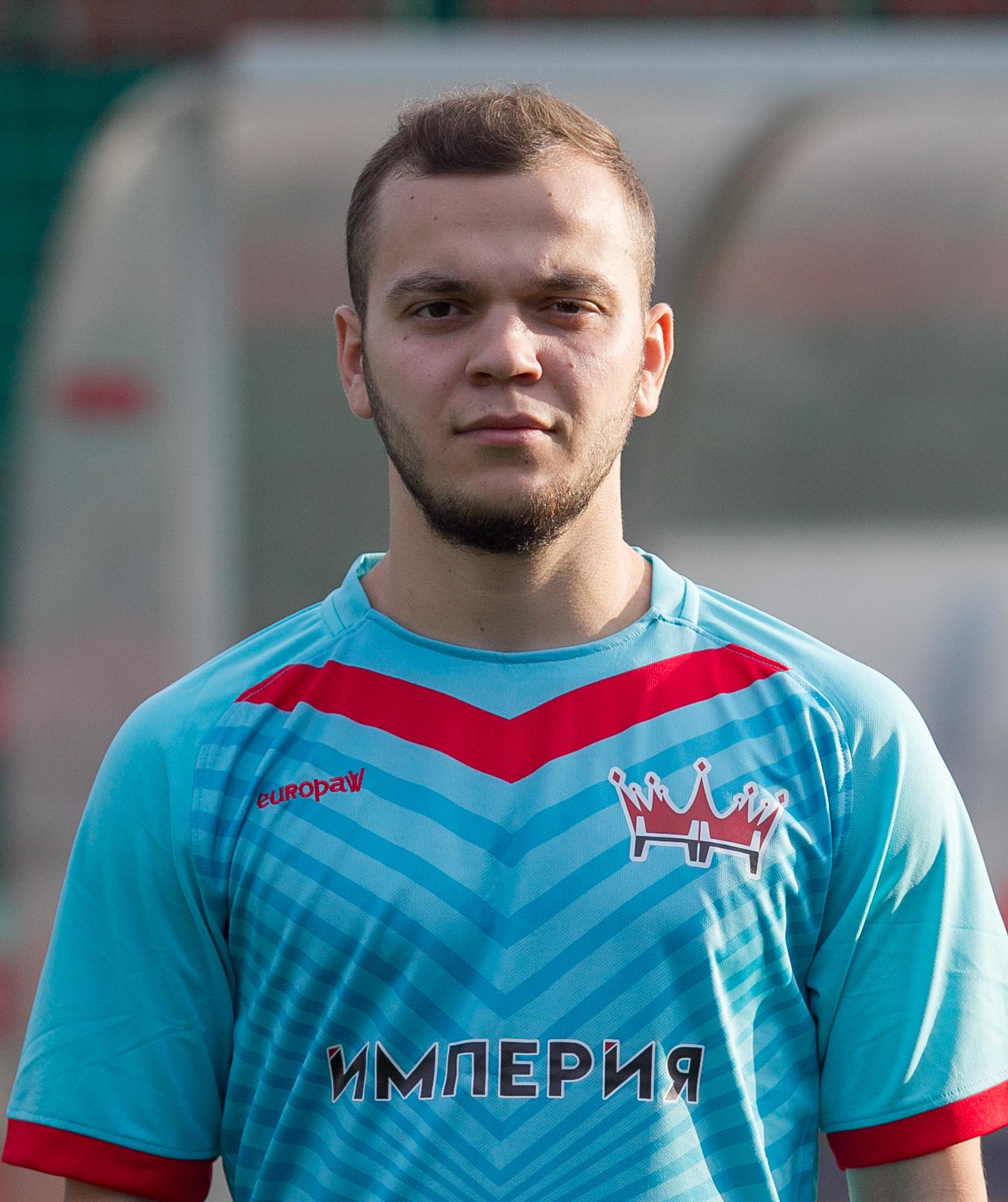 Рошка Максим