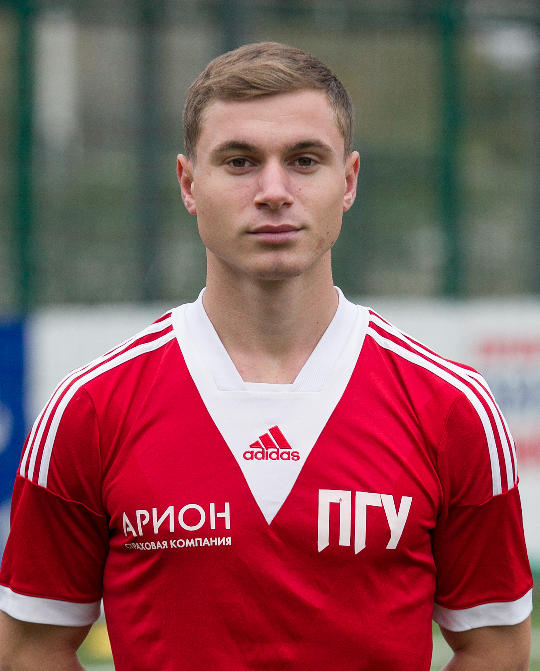 Тоницой Сергей