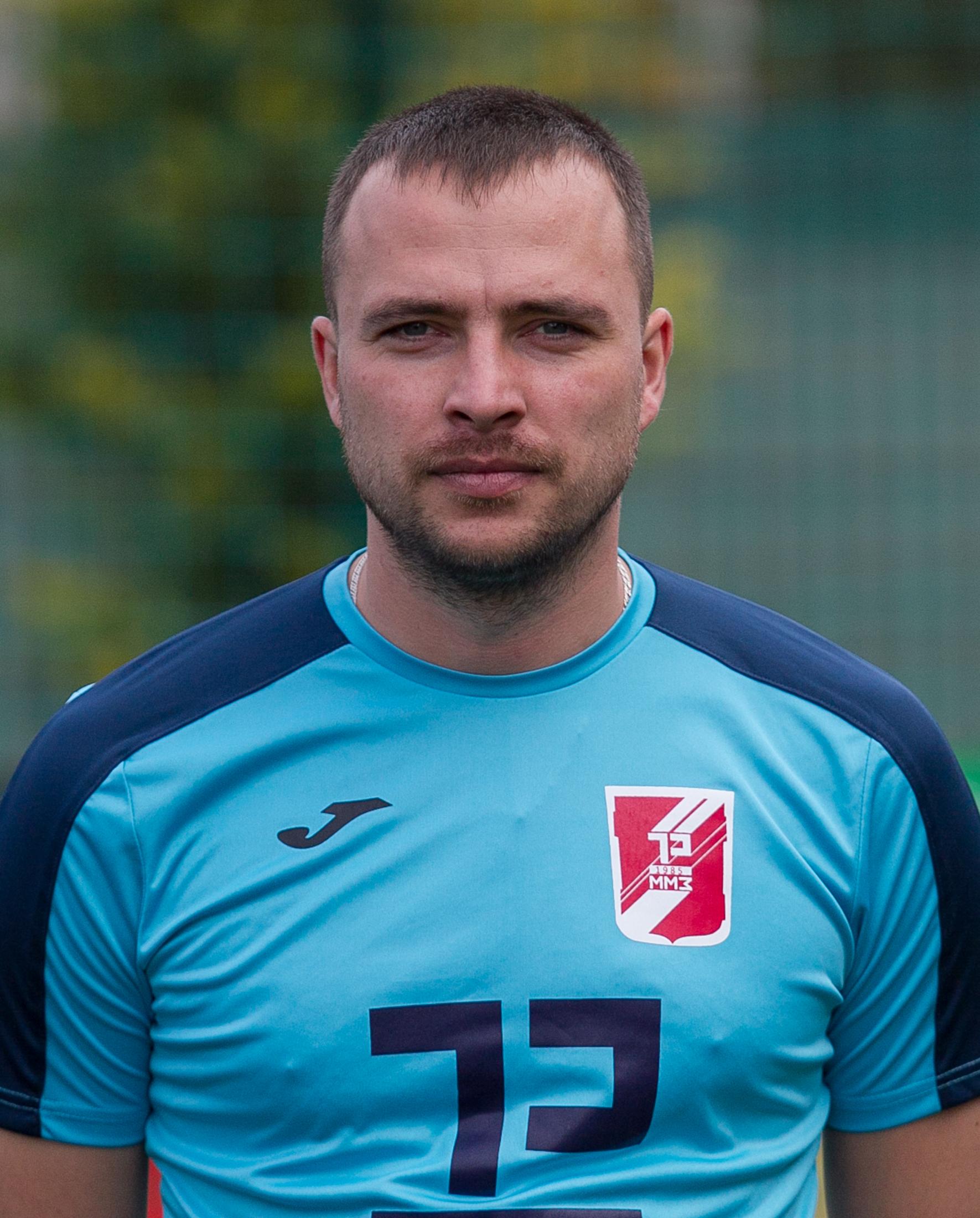 Чеховский Вадим
