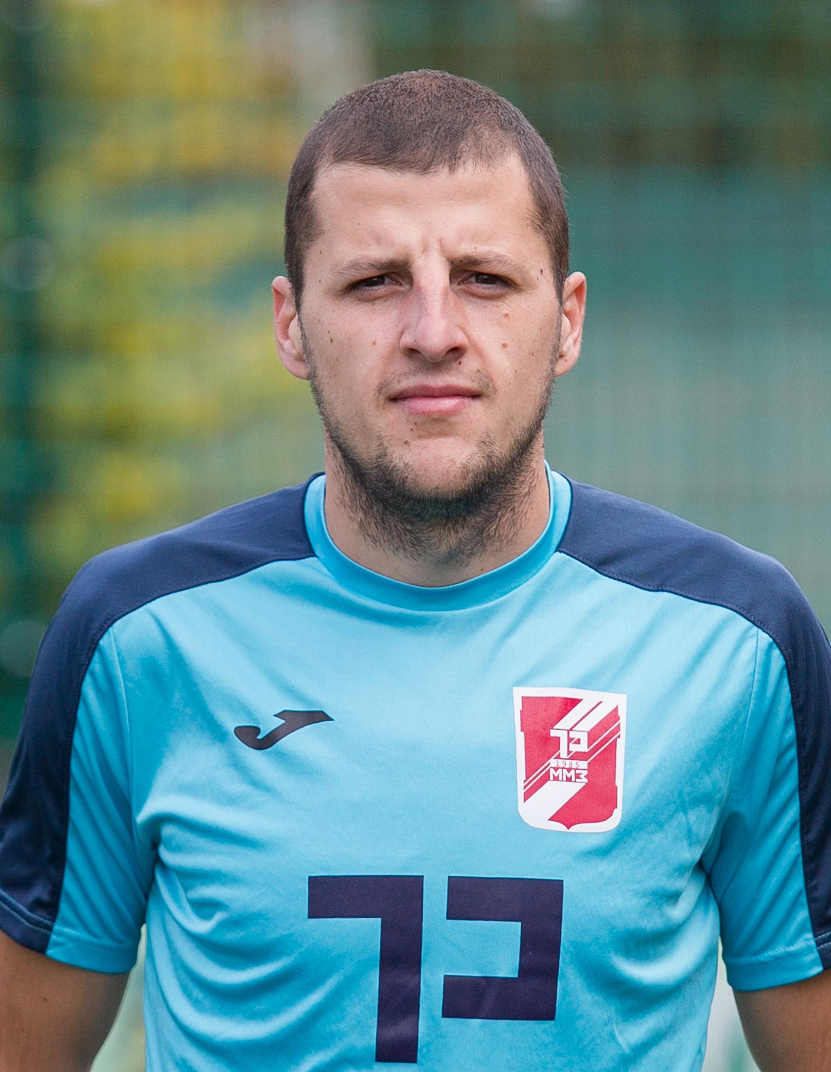 Резник Владислав